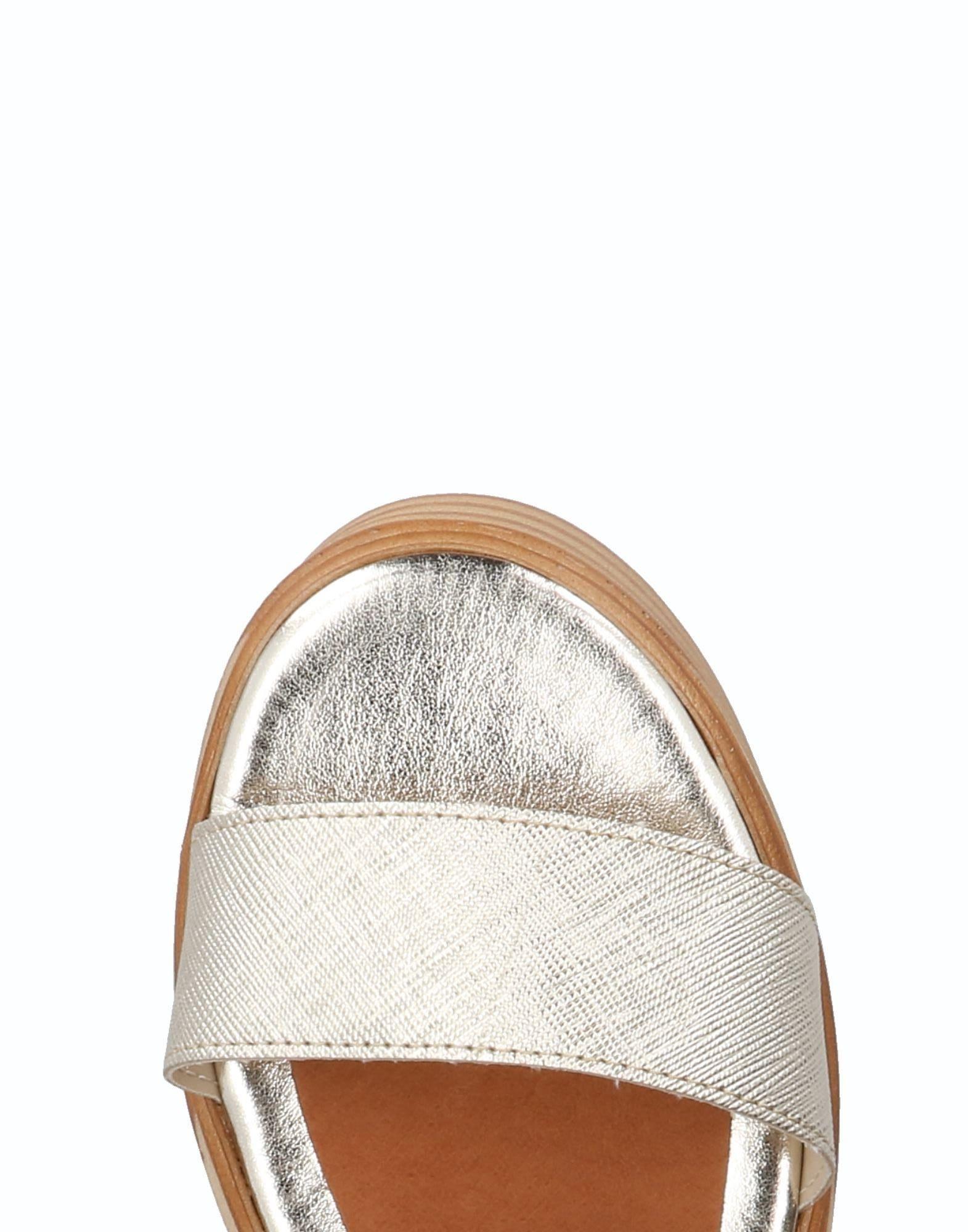 Sara® Collection Sandalen Damen  11501740MH Gute Qualität beliebte Schuhe