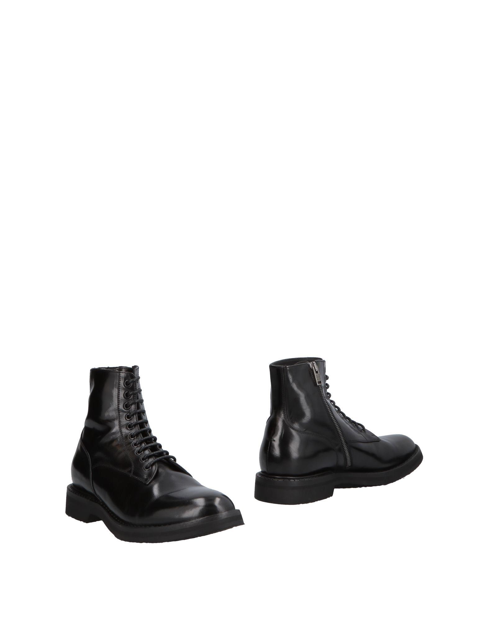 Pantanetti Stiefelette Herren  11501769GJ Gute Qualität beliebte Schuhe
