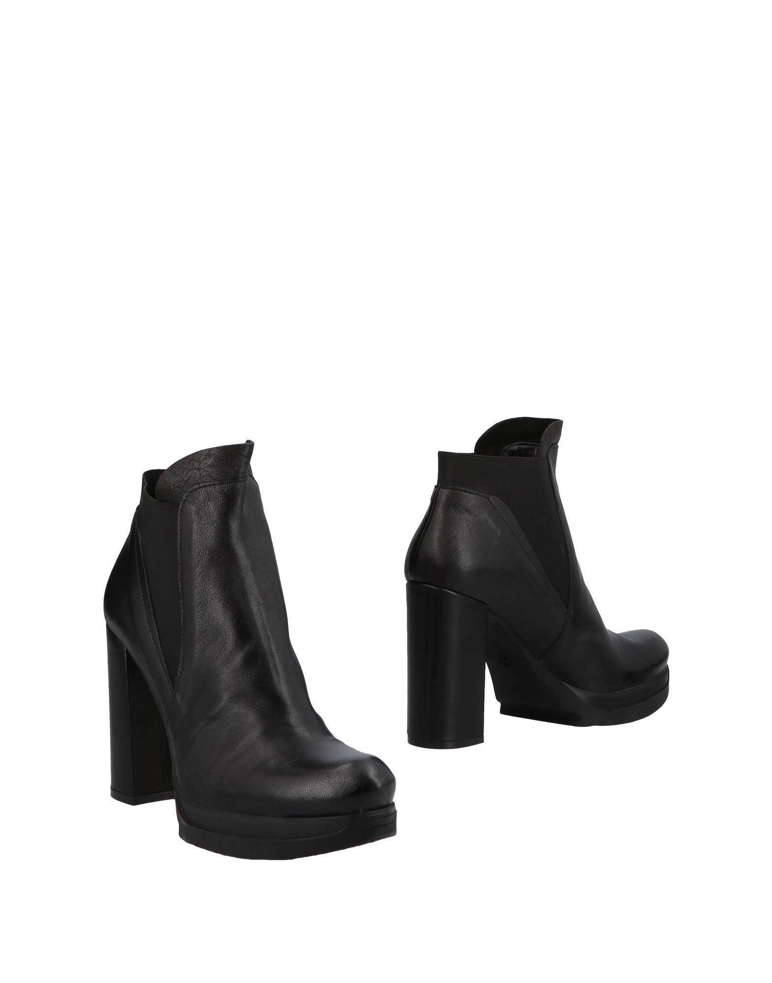 Salvador Ribes Chelsea Boots Damen  11501781HT Gute Qualität beliebte Schuhe