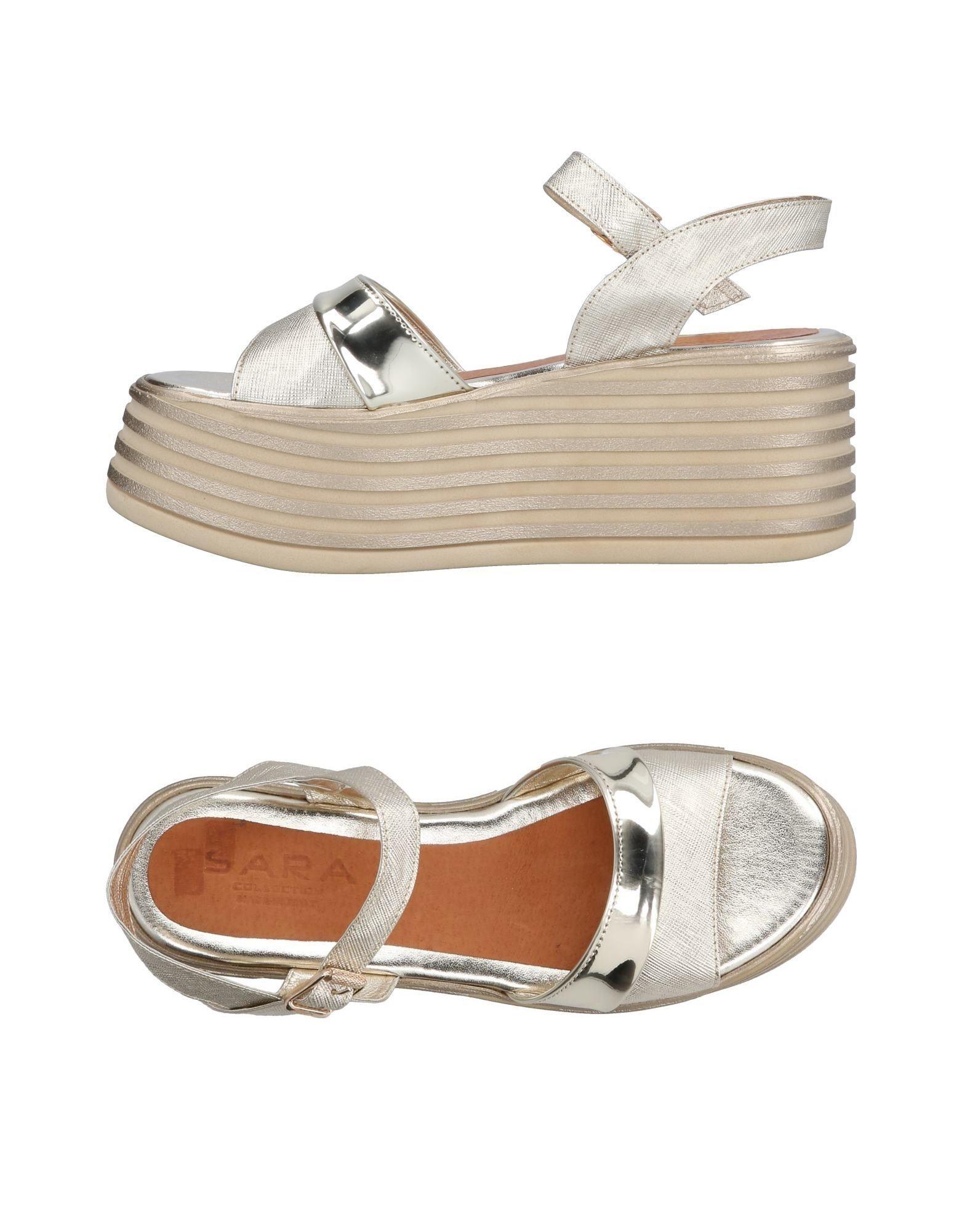 Sandali Sara® Sara® Sandali Collection Donna - 11501792EO e95598