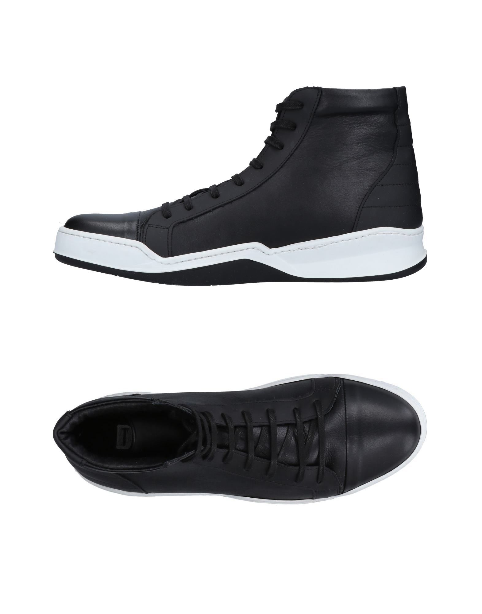 Rabatt echte Schuhe Dooa Sneakers Herren  11501804RG