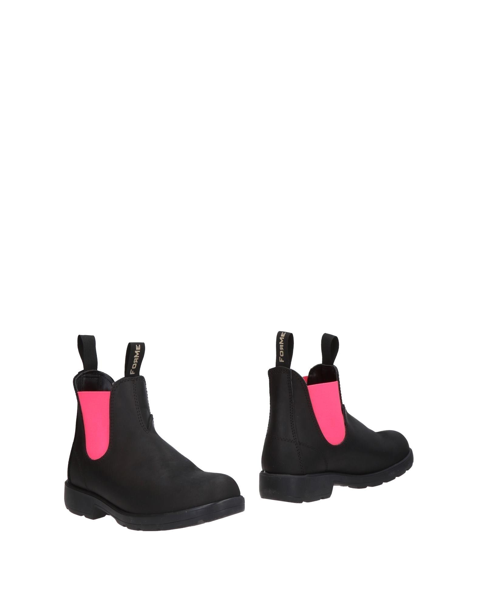 Chelsea Boots Foяme Foяme Foяme Donna - 11501807UL e5aaef