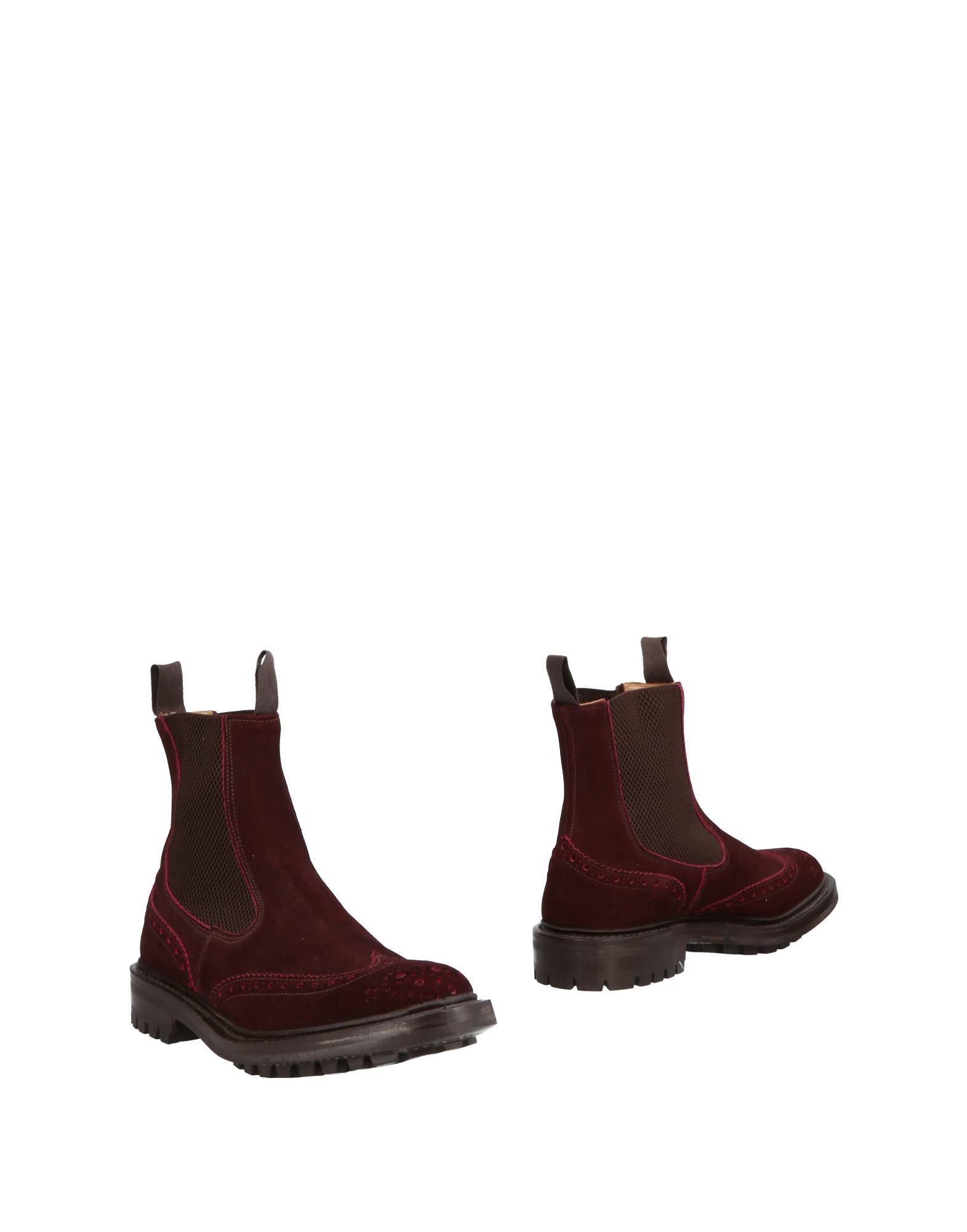 Tricker's Stiefelette Herren  Schuhe 11501814QE Gute Qualität beliebte Schuhe  f28033