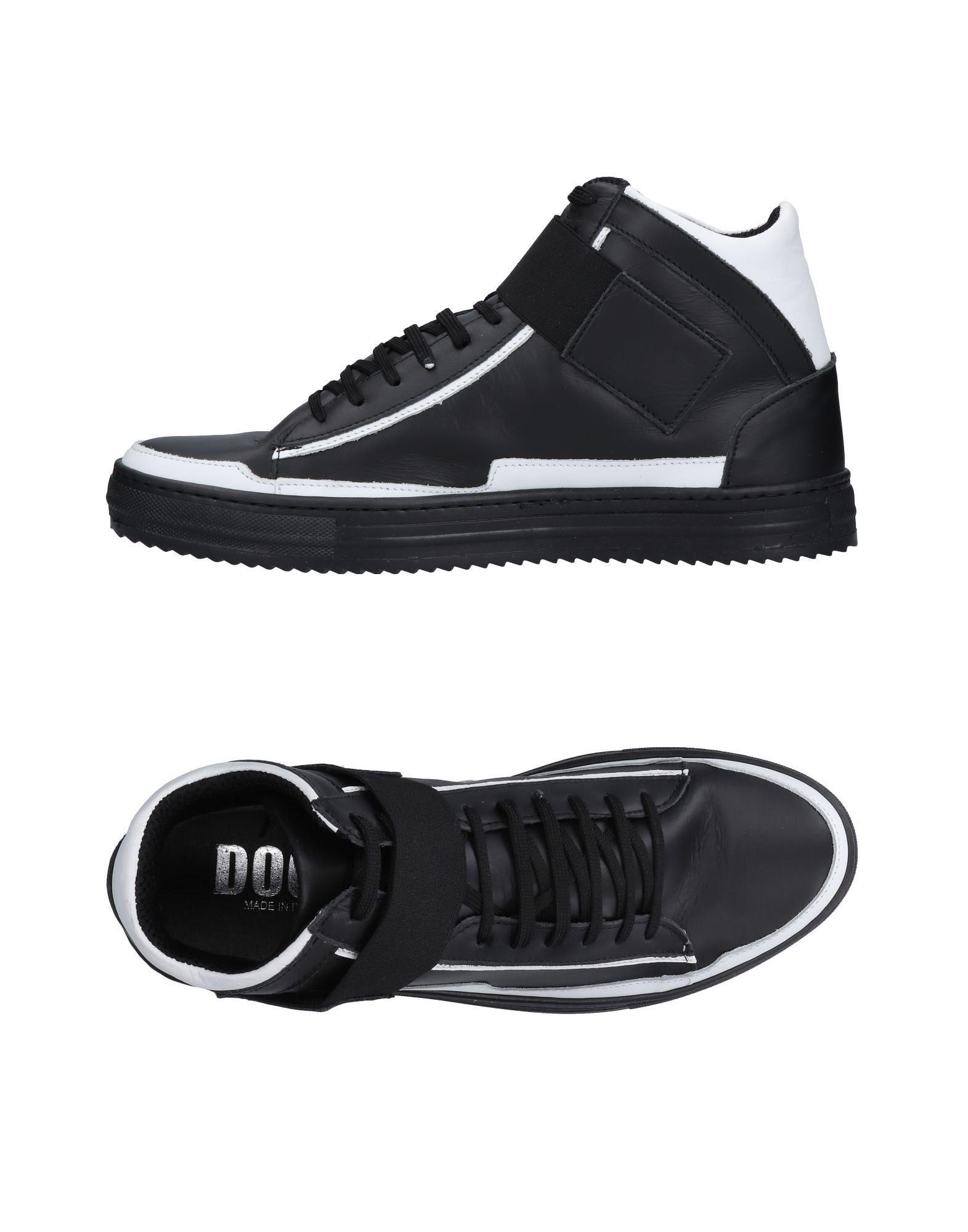 Rabatt echte Schuhe Dooa Sneakers Herren  11501825CV