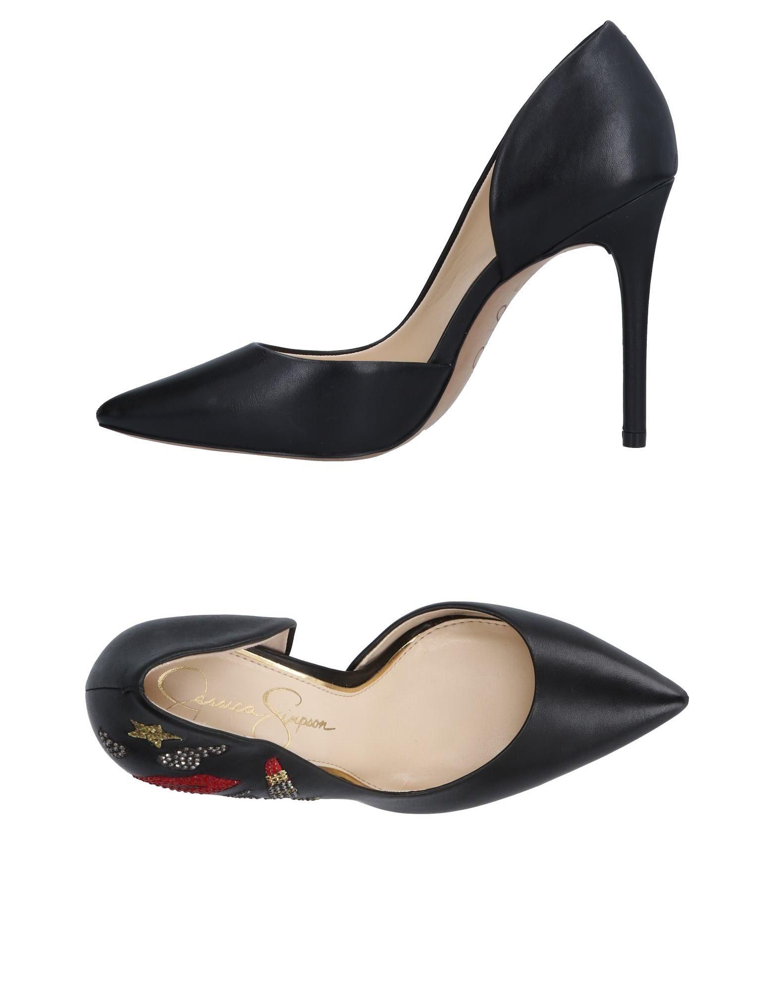Jessica Simpson Pumps Qualität Damen  11501826UJ Gute Qualität Pumps beliebte Schuhe c89c21