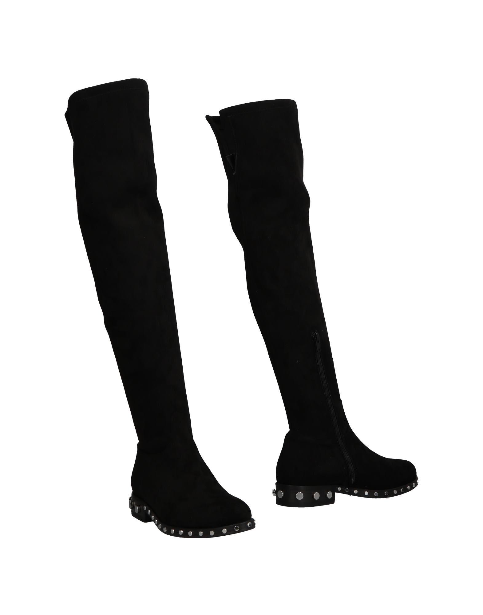 Rabatt Schuhe Giancarlo Paoli Stiefel Damen  11501829CH