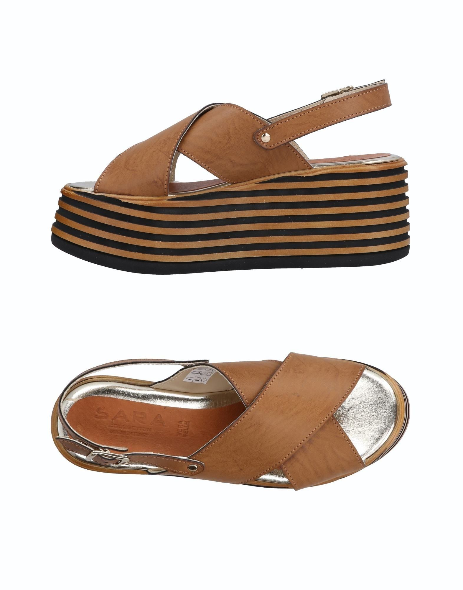 Sara® Collection Sandals - online Women Sara® Collection Sandals online - on  Australia - 11501848UN 0ca4ac