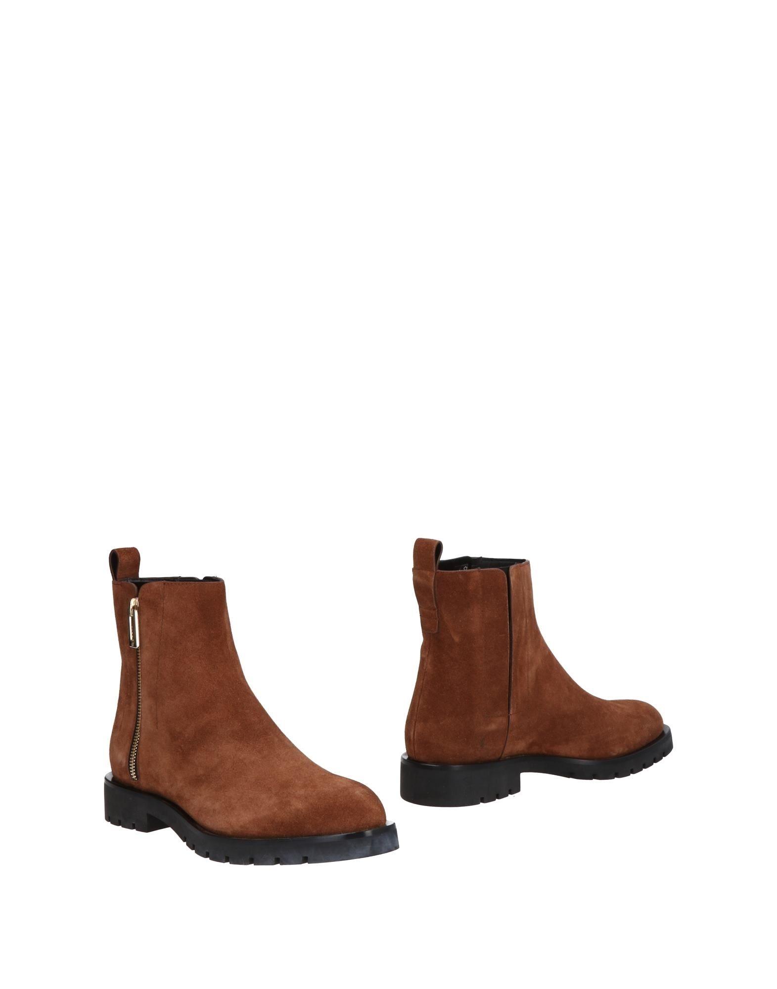 Bottine Roger Vivier Femme - Bottines Roger Vivier Camel Nouvelles chaussures pour hommes et femmes, remise limitée dans le temps