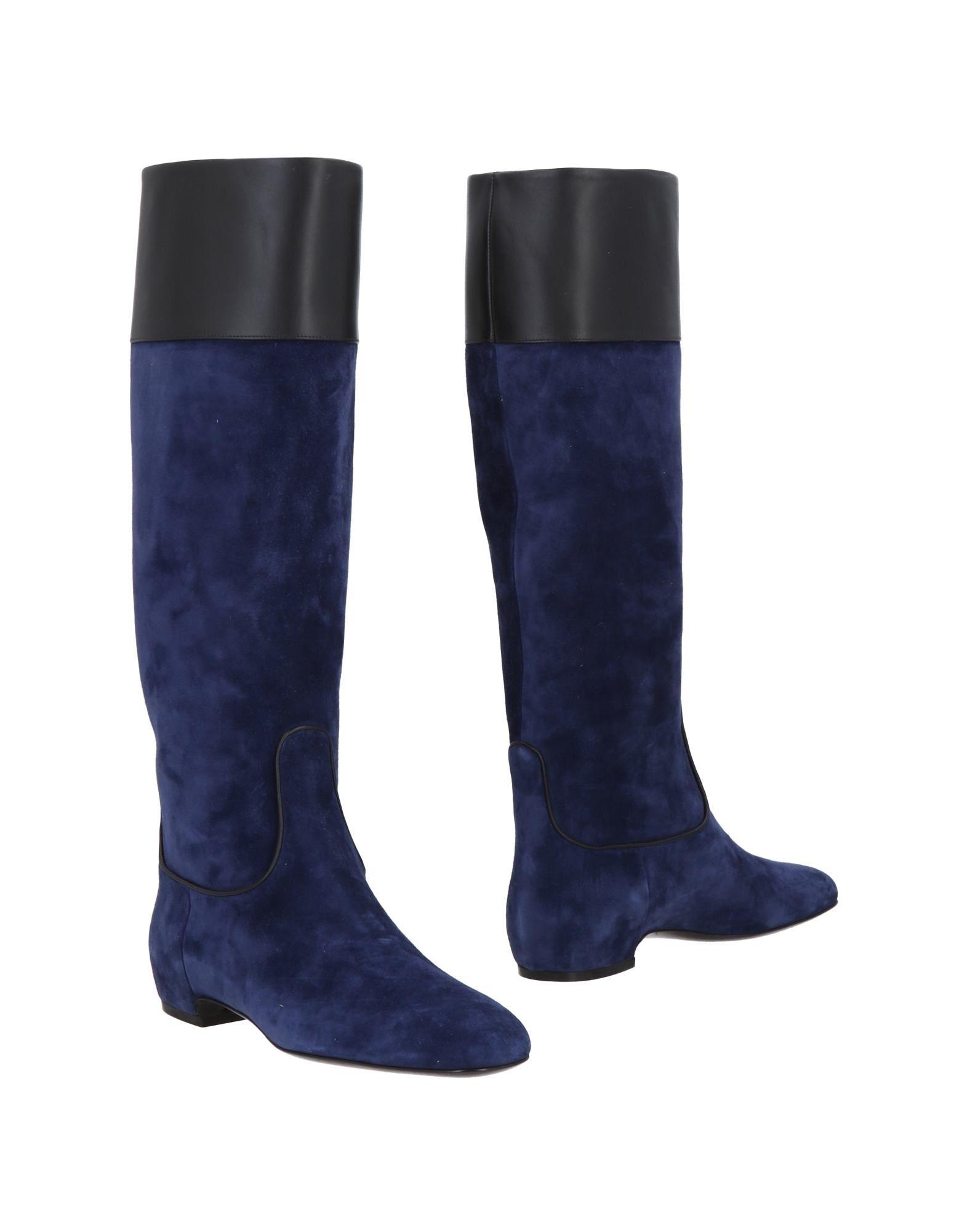 Roger Vivier Stiefel Damen  11501858TLGünstige gut aussehende Schuhe