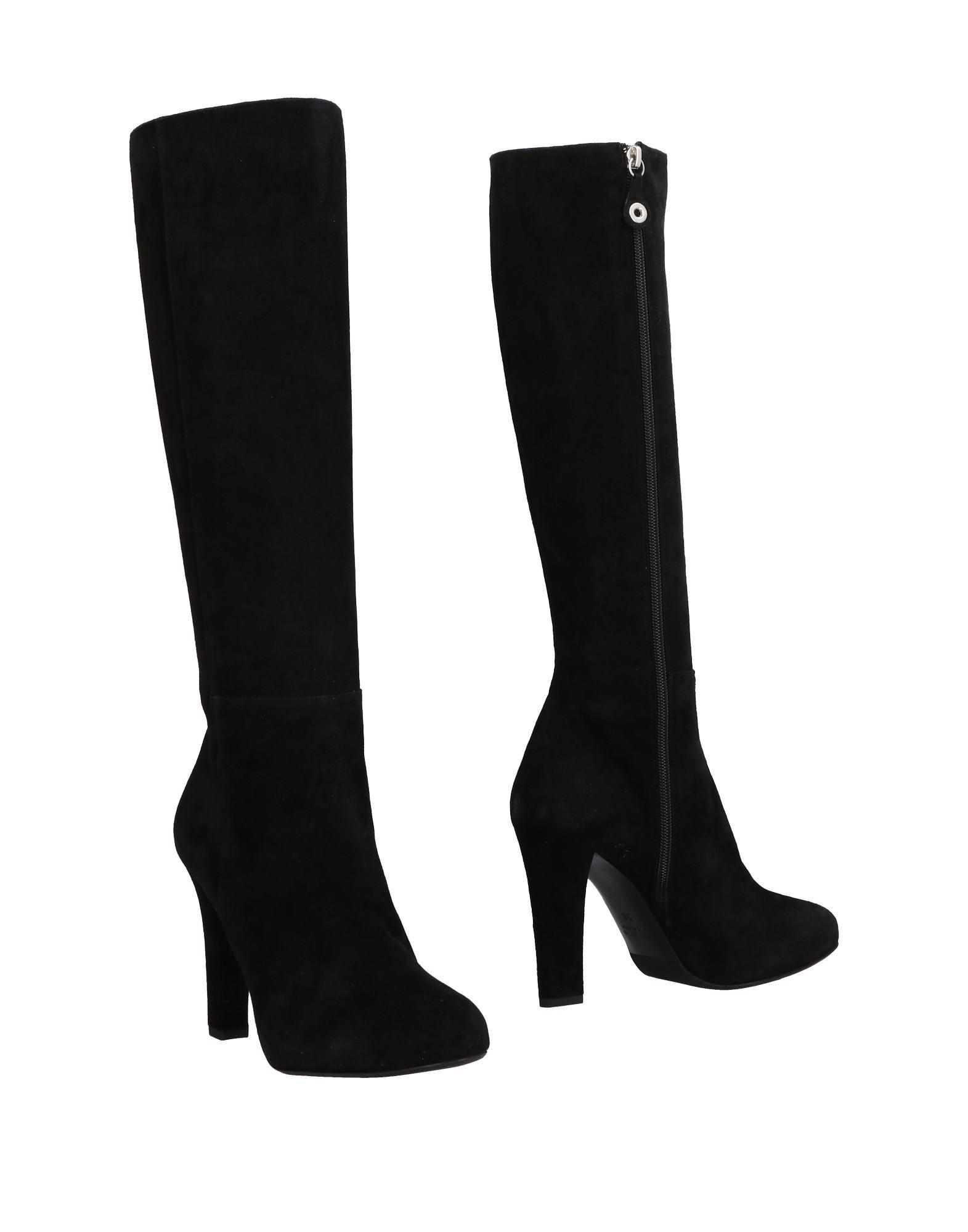 Lella Baldi Stiefel Damen  11501867RQGut aussehende strapazierfähige Schuhe