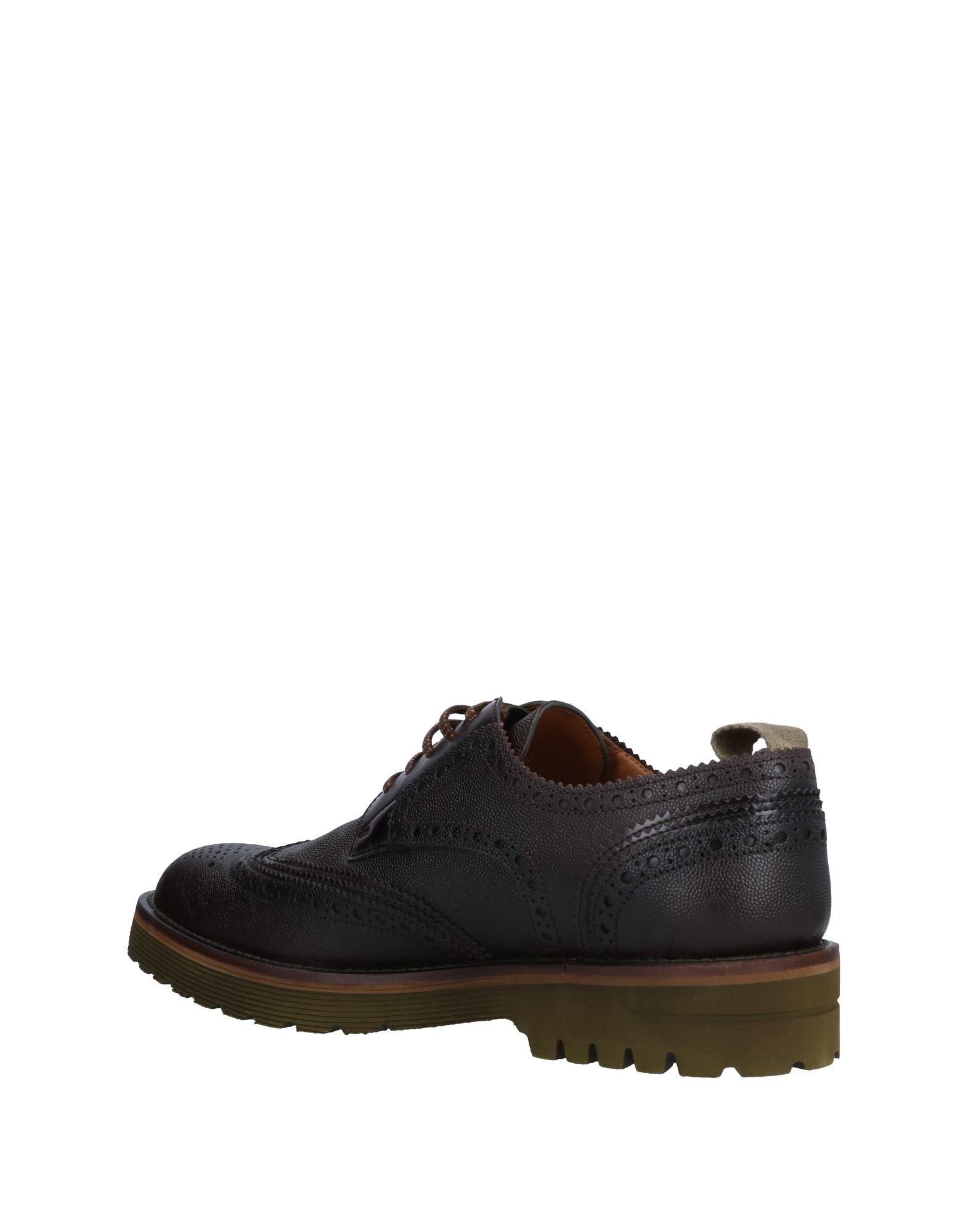 Rabatt echte  Schuhe Brimarts Schnürschuhe Herren  echte 11501873DX 344532