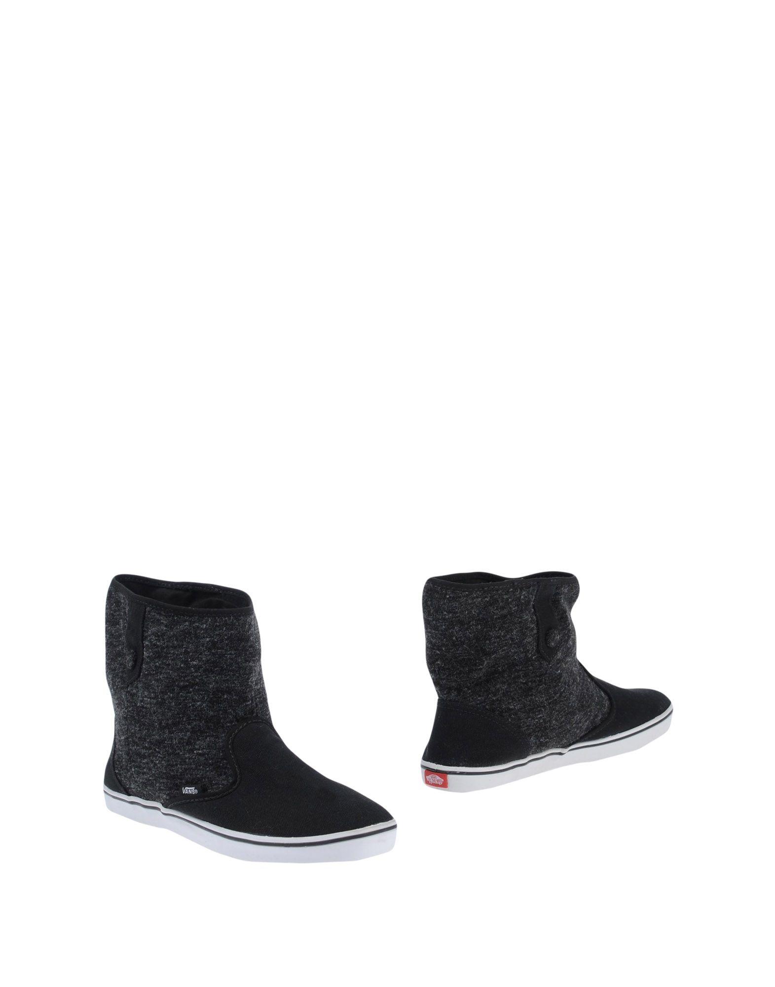 Vans Stiefelette Damen  Schuhe 11501891NT Gute Qualität beliebte Schuhe  94d6d6