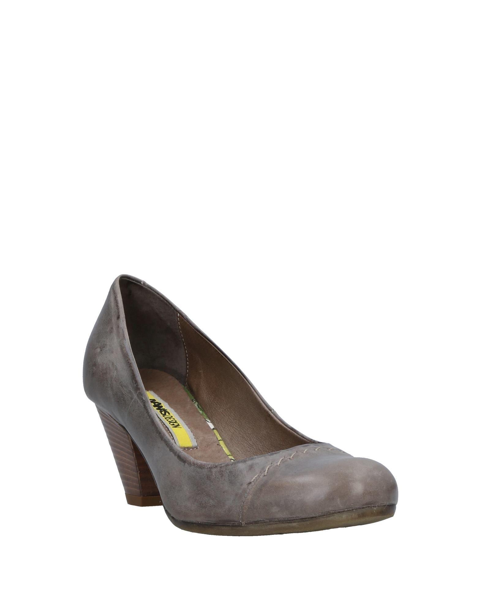 Manas Pumps Gute Damen  11501893SL Gute Pumps Qualität beliebte Schuhe 945afa