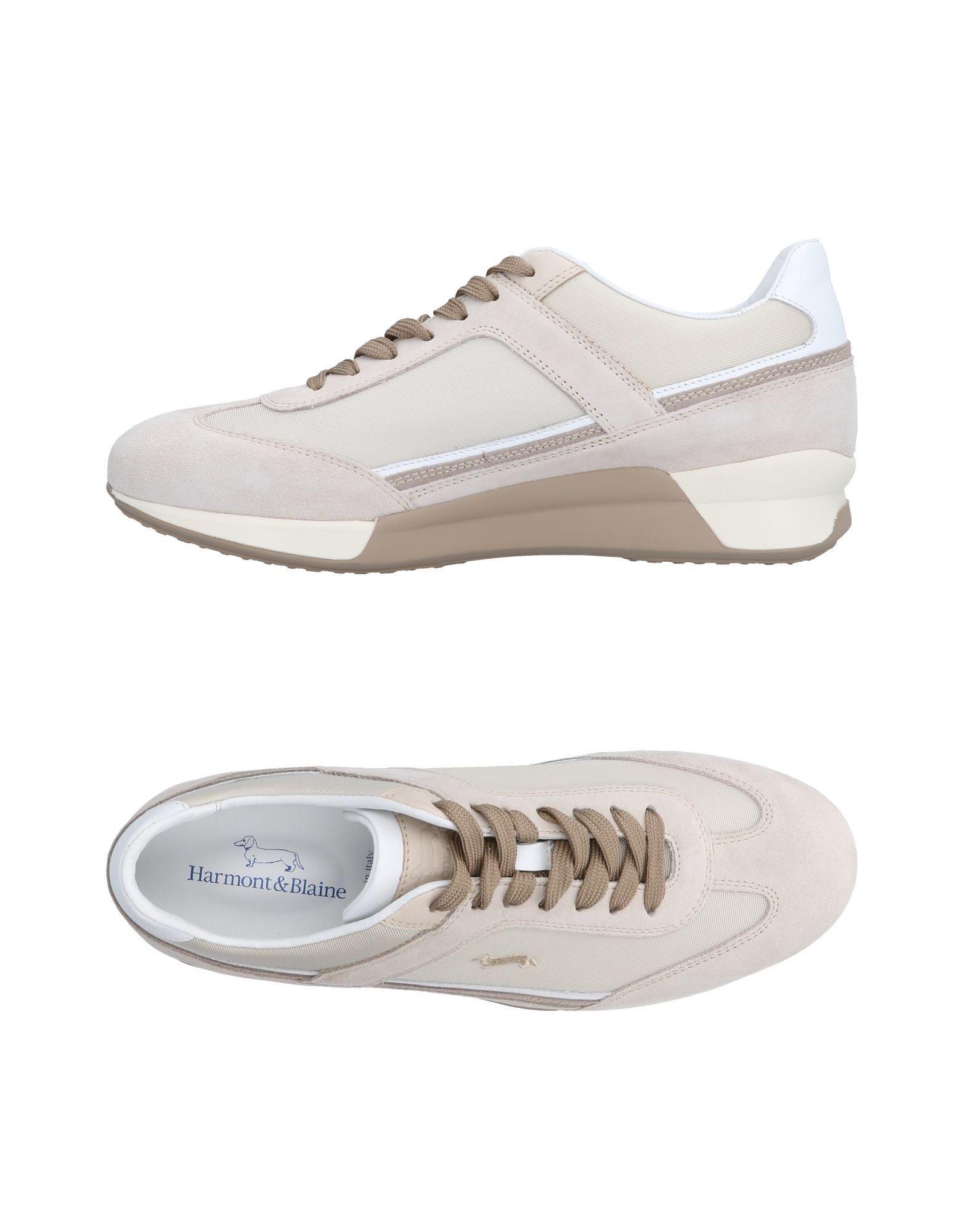 Moda Sneakers Harmont&Blaine Uomo - 11501896AG