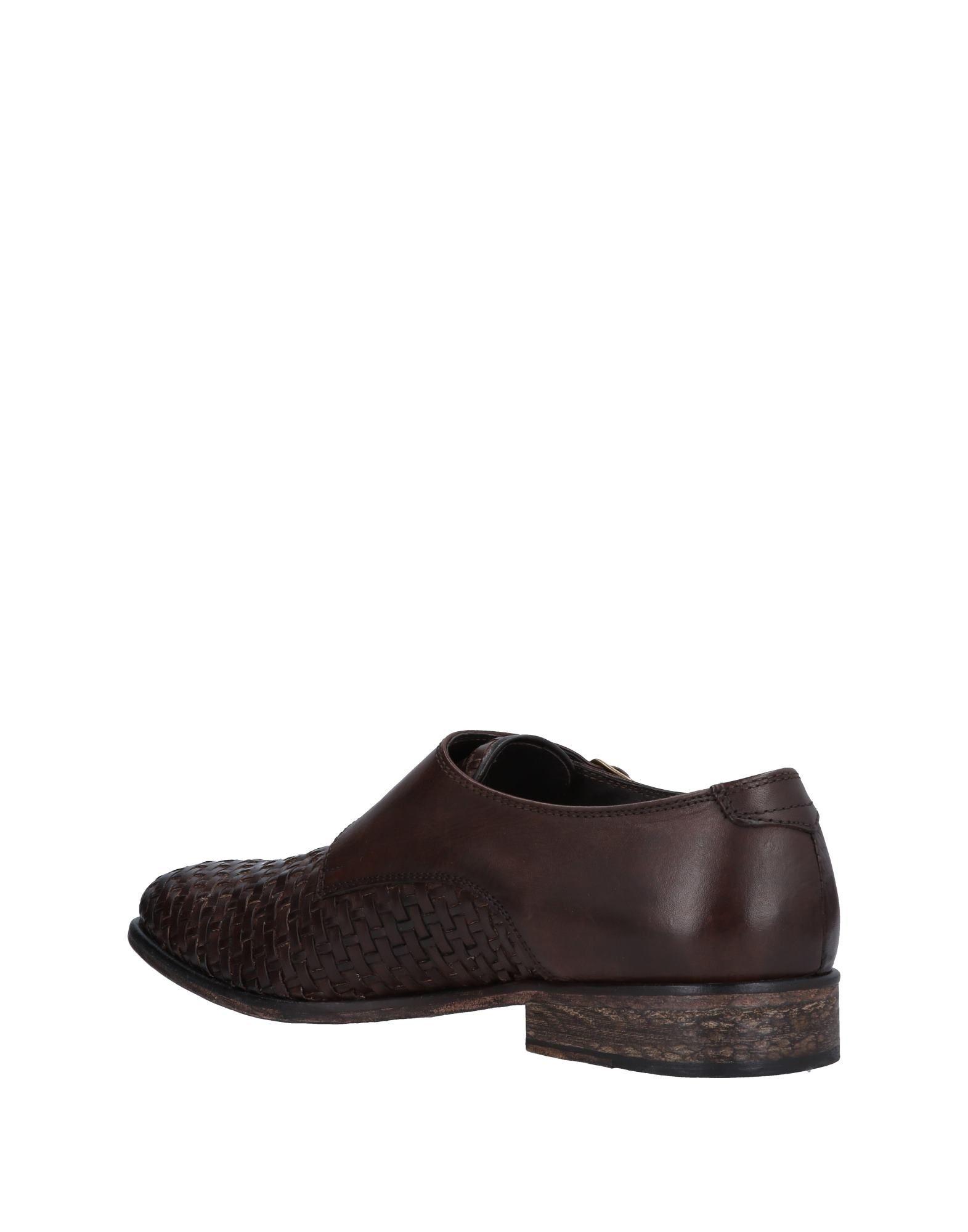 Rabatt echte Herren Schuhe Daniele Alessandrini Mokassins Herren echte  11501898GM 756fc3