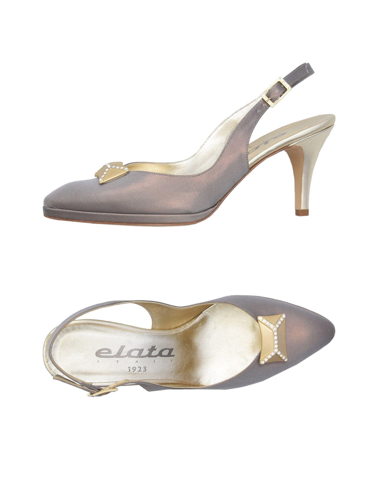 Elata Gute Pumps Damen  11501918QV Gute Elata Qualität beliebte Schuhe 631528