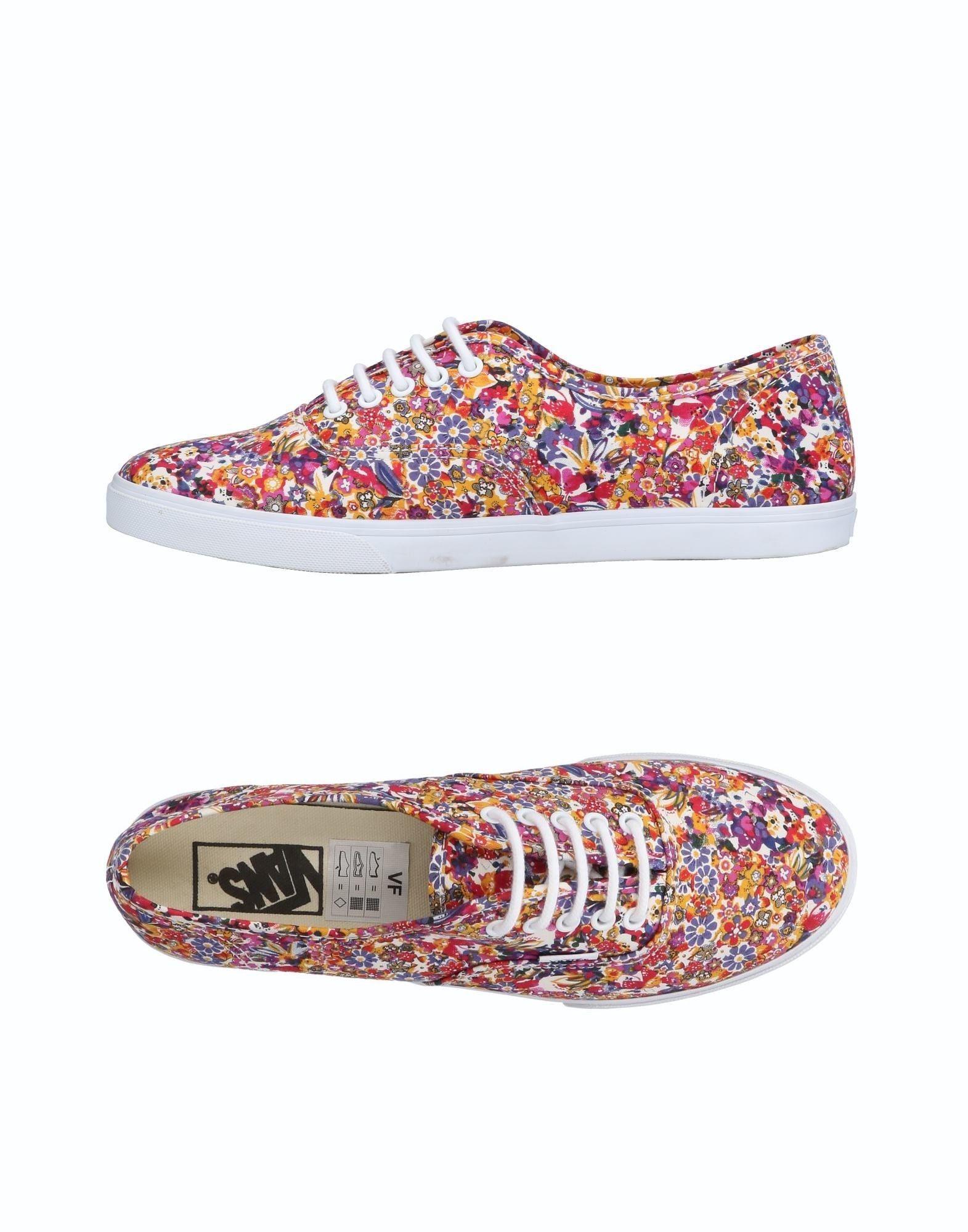 Moda Sneakers Vans Donna - - Donna 11501920JK d0f0f8