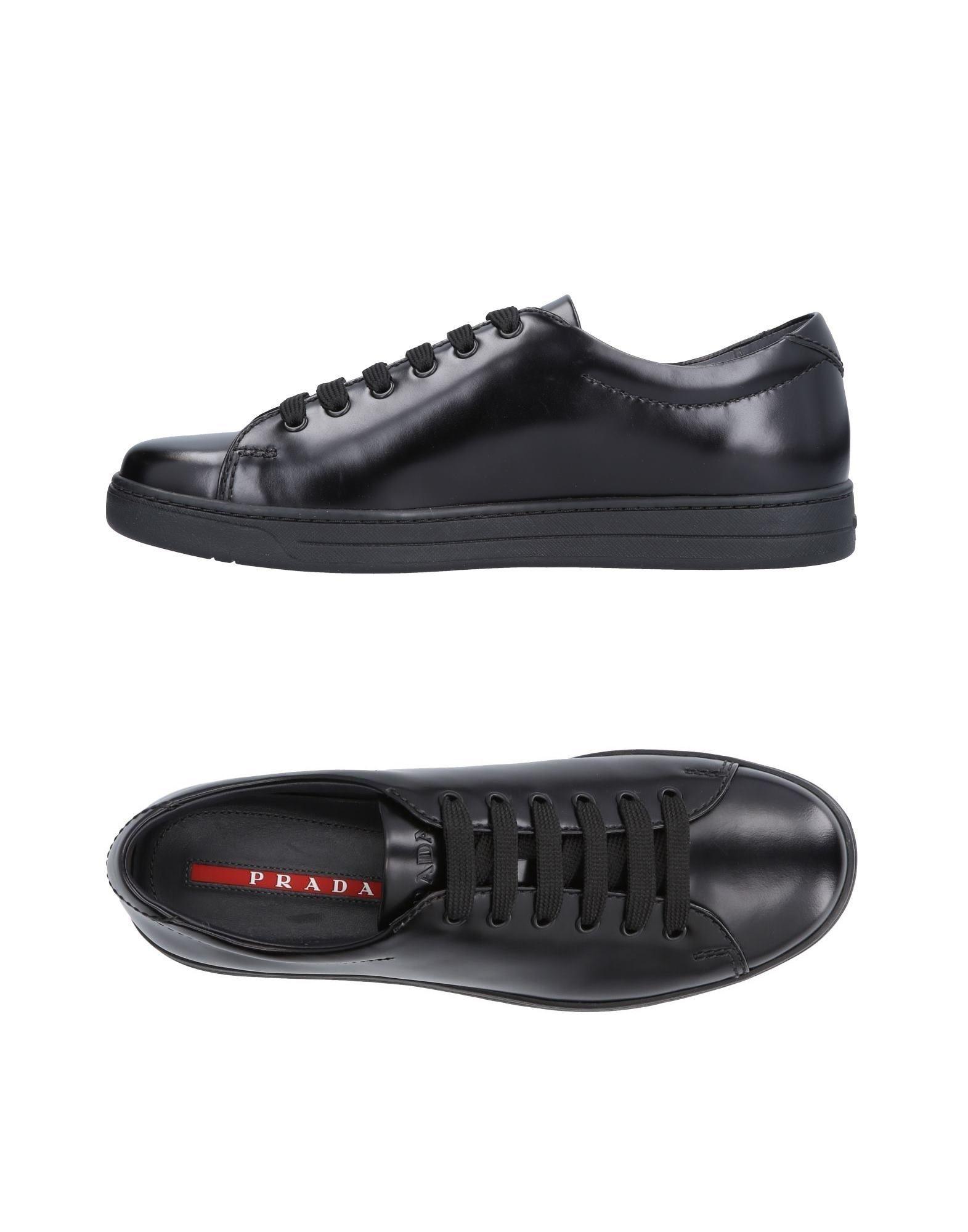 Prada Sport Sneakers Herren  11501934DP Gute Qualität beliebte Schuhe