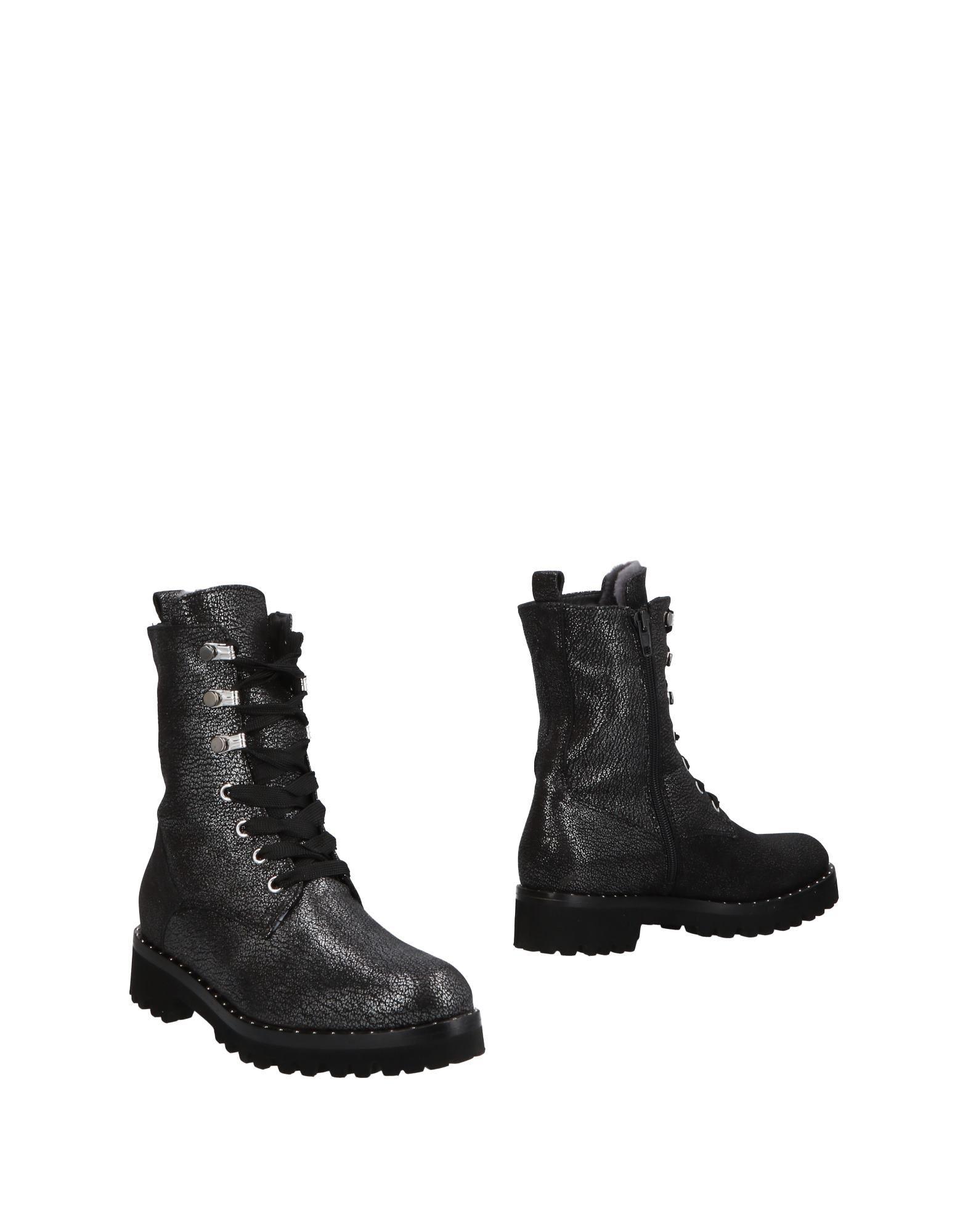 Stilvolle billige Schuhe Osvaldo 11501936SD Rossi Stiefelette Damen  11501936SD Osvaldo 195165