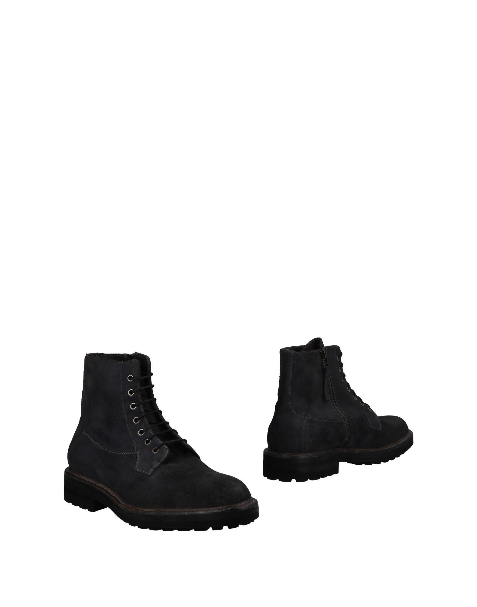 Keep Originals Stiefelette Herren  11501959SU Gute Qualität beliebte Schuhe