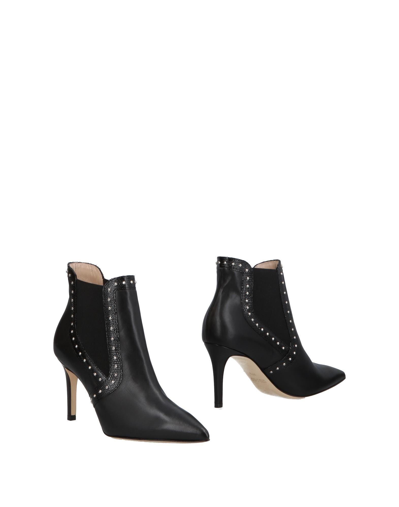 Stilvolle billige Schuhe Walter  Violet Stiefelette Damen  Walter 11501960FK 489895