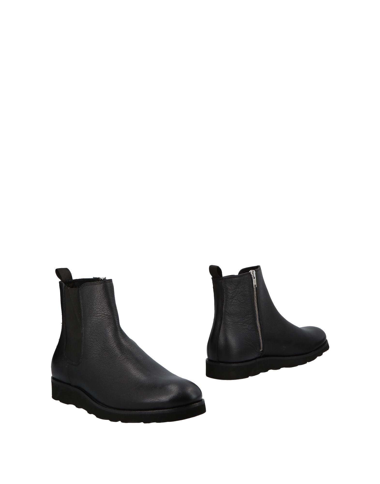 Wood Wood Stiefelette Qualität Herren  11501963SB Gute Qualität Stiefelette beliebte Schuhe a9c2fb