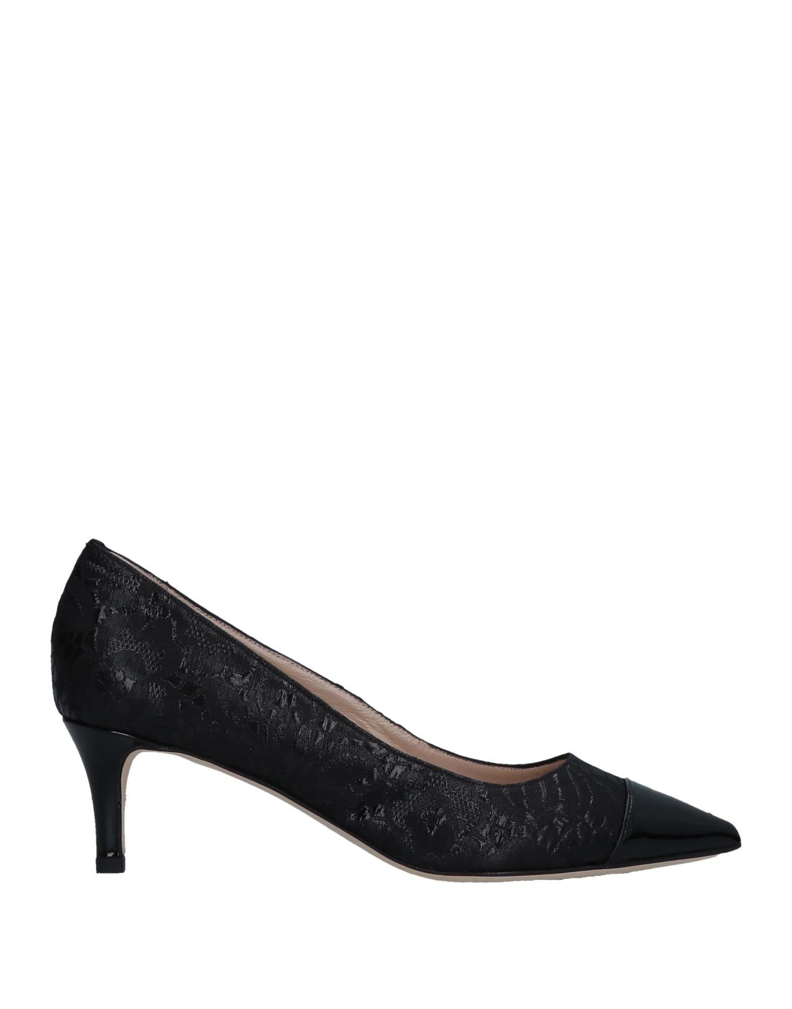Gut um billige Damen Schuhe zu tragenWalter Violet Pumps Damen billige  11501972DG 79c7bd