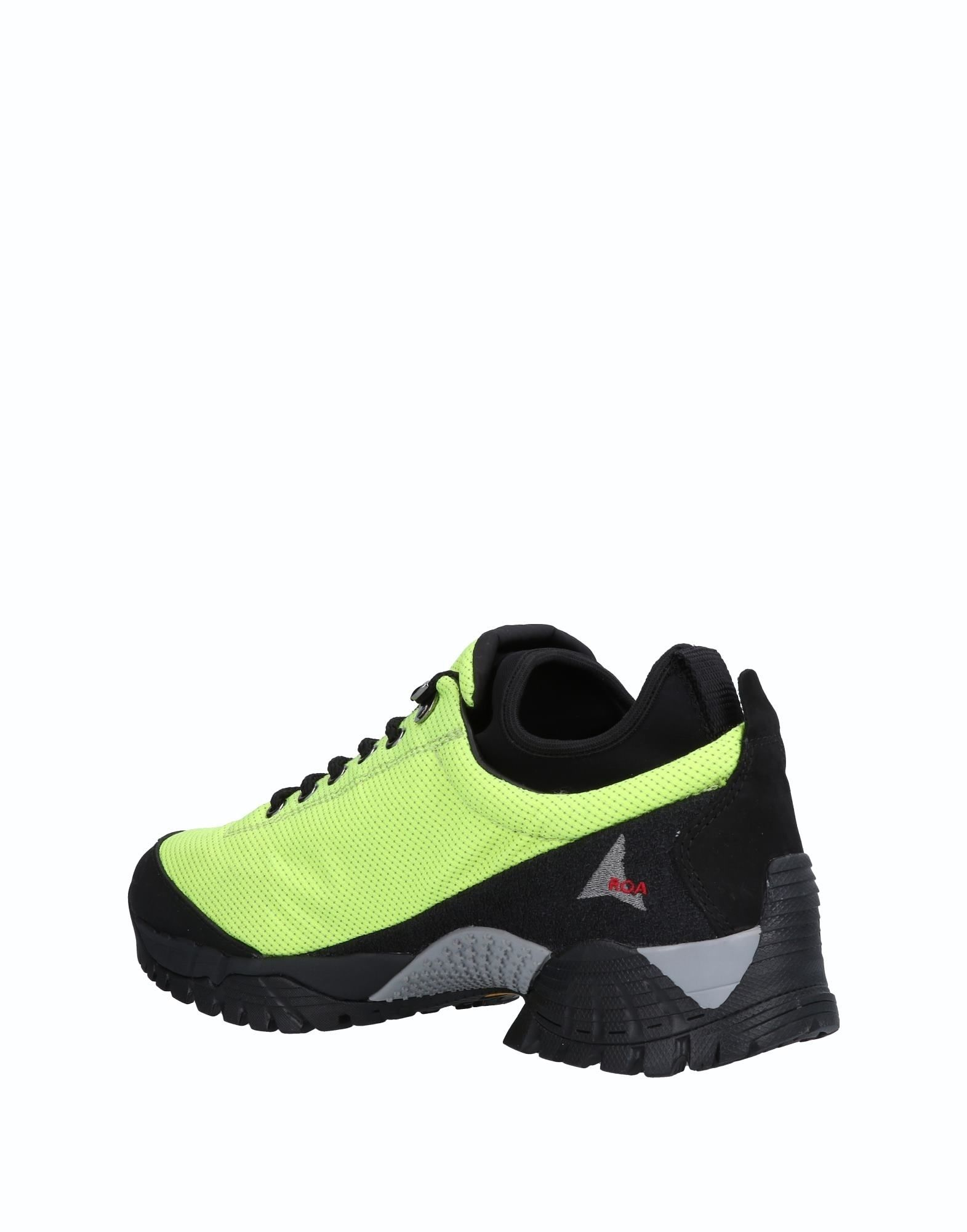 Roa Sneakers Herren  Schuhe 11501973VE Gute Qualität beliebte Schuhe  10942e