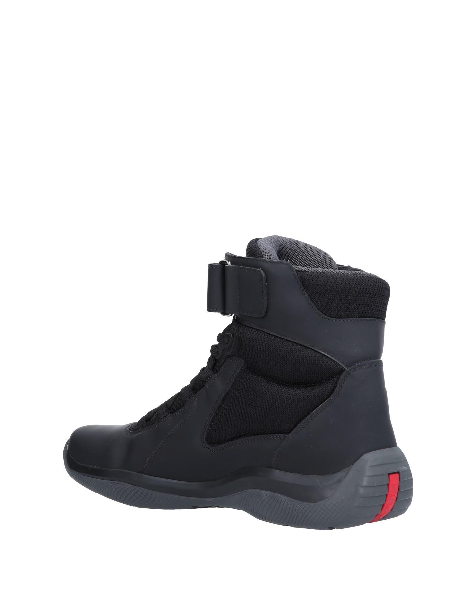 Prada Sport Sneakers Schuhe Herren  11501977CC Neue Schuhe Sneakers 6c0e69