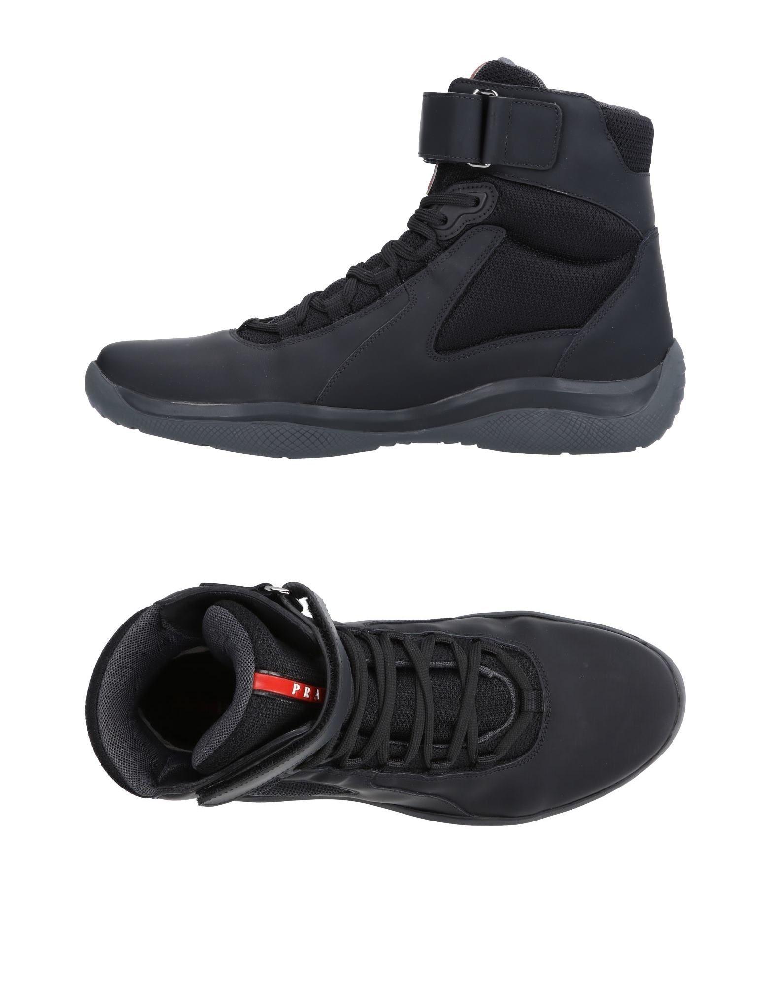 Prada Sport Sneakers Herren  11501977CC Gute Qualität beliebte Schuhe