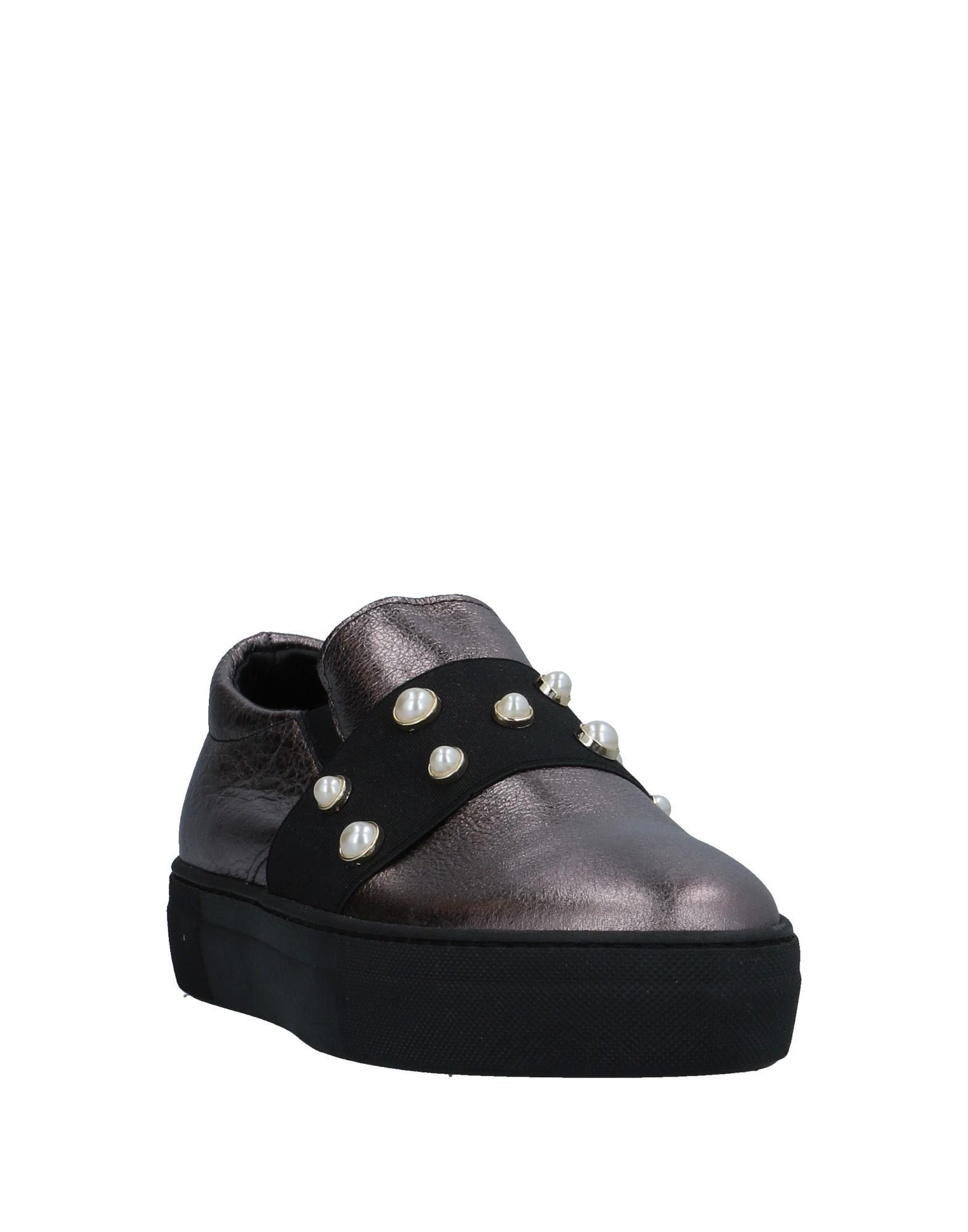 Osvaldo 11501984SM Rossi Sneakers Damen  11501984SM Osvaldo  822793