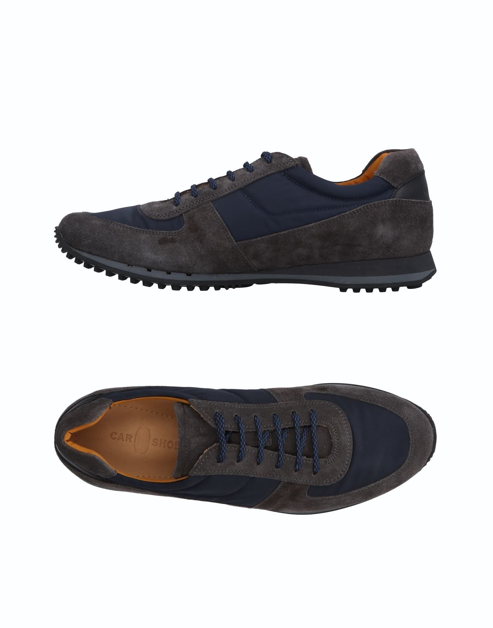 Moda Sneakers Carshoe Uomo - 11501988XN