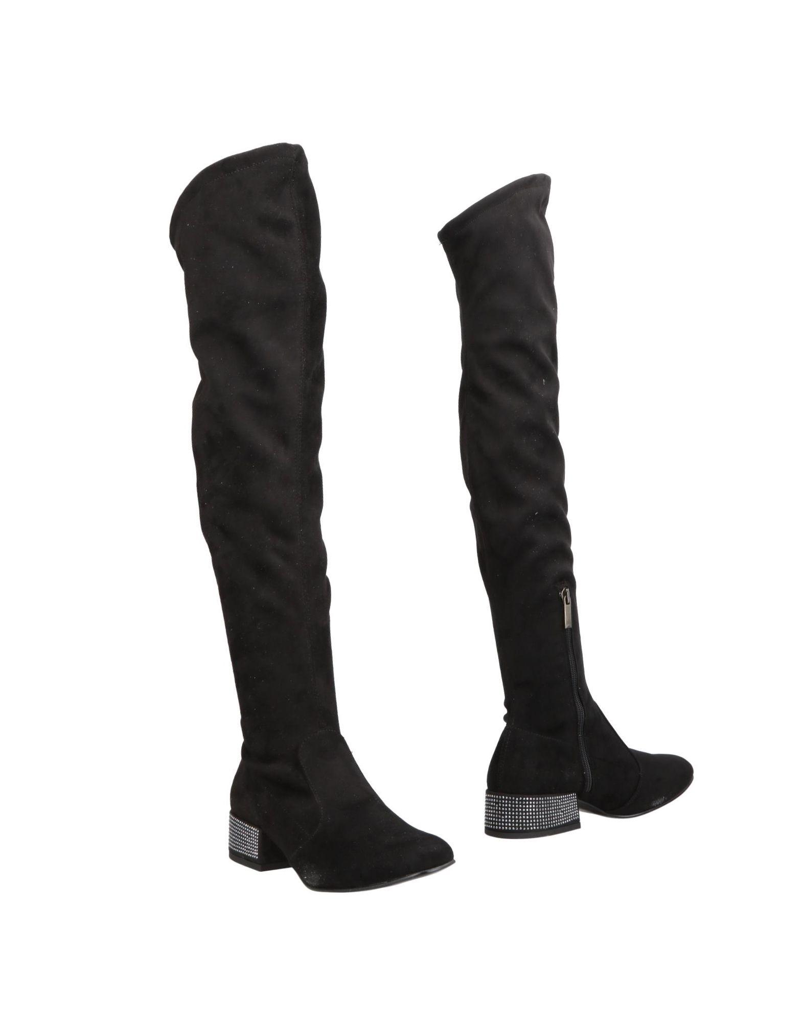 Osvaldo Rossi Boots - Women Osvaldo  Rossi Boots online on  Osvaldo Canada - 11501989JE 20cff5