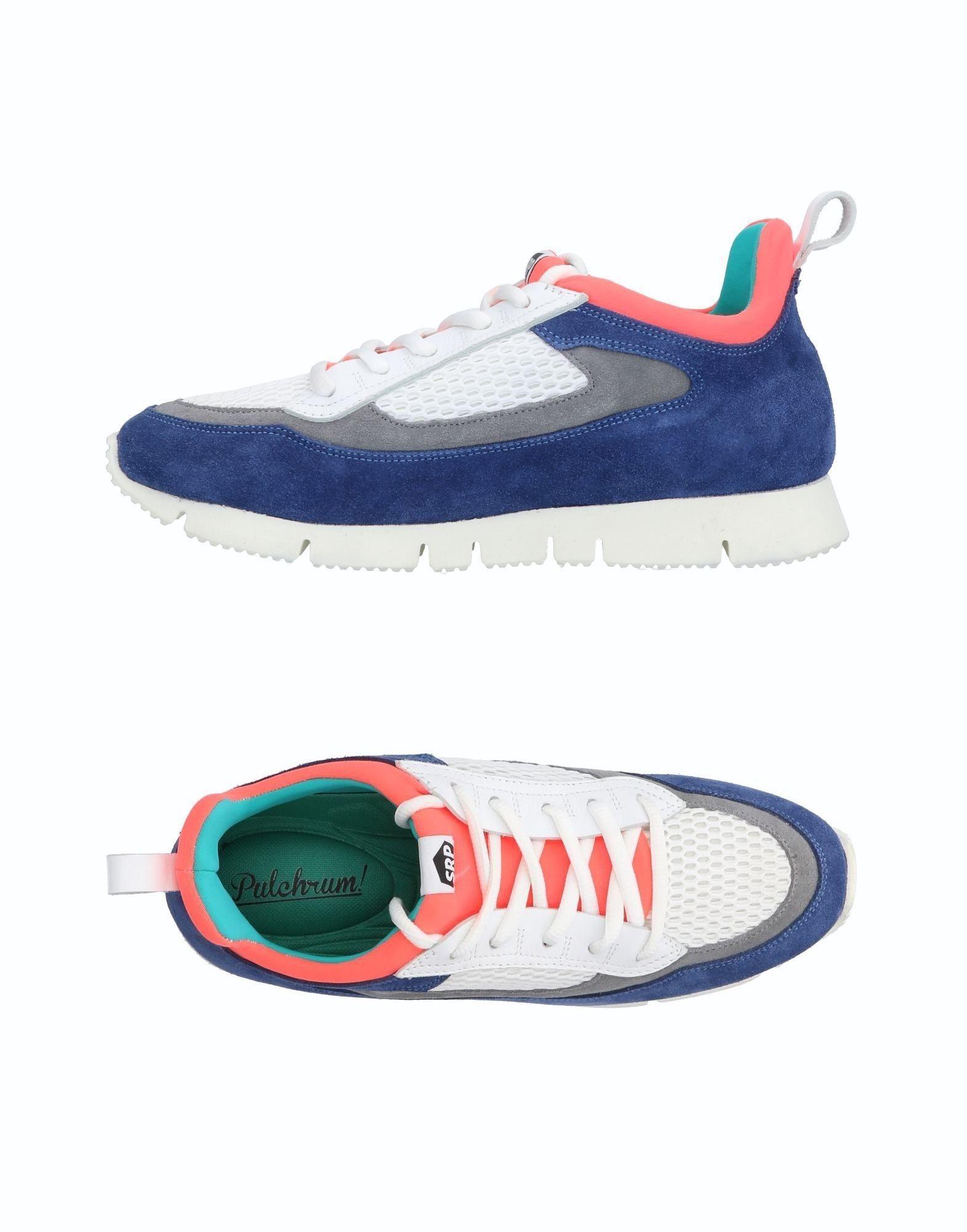 Rabatt echte  Schuhe Pulchrum! Sneakers Herren  echte 11501990HQ 8e3c77