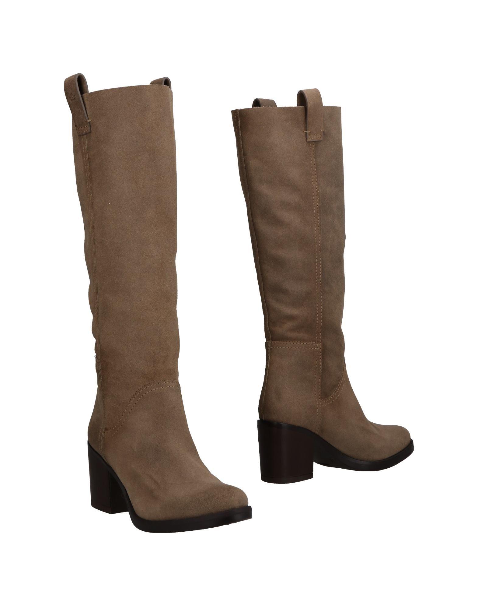 Gut um Stiefel billige Schuhe zu tragenFornarina Stiefel um Damen  11502072AK a7a286