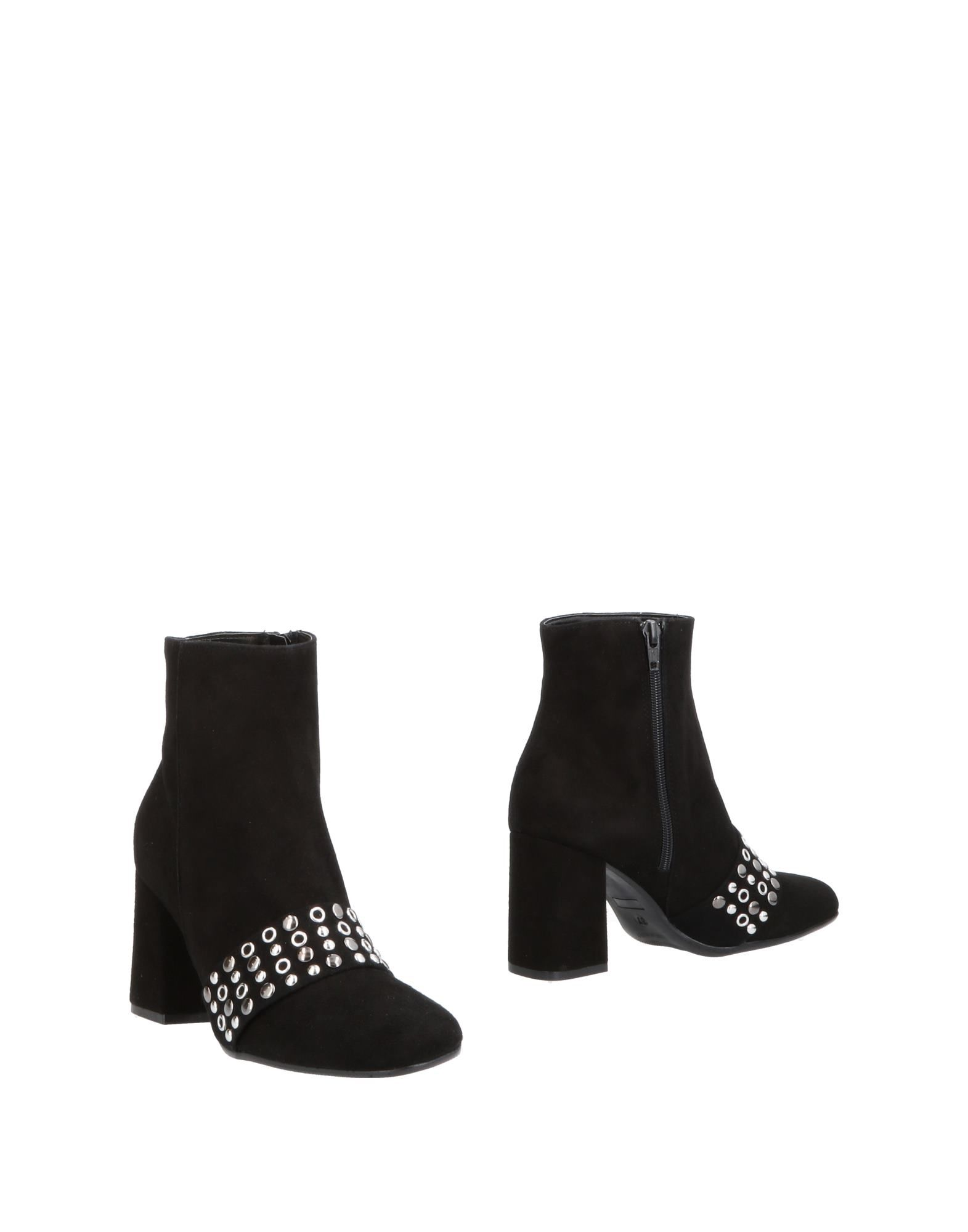 Gut um billige Schuhe zu tragenOsvaldo Rossi Rossi tragenOsvaldo Stiefelette Damen  11502081HC 7e10c7