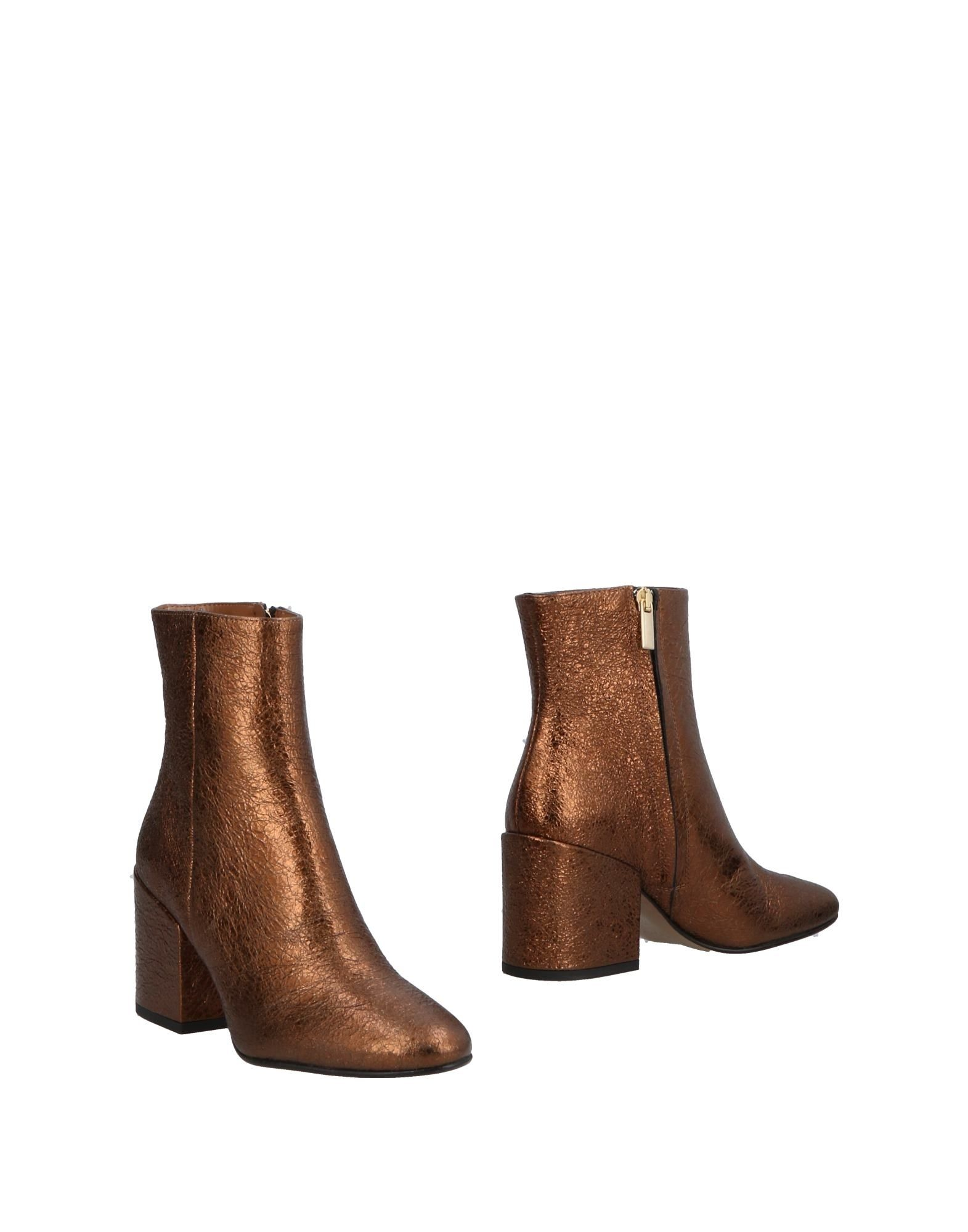 Gut um billige Schuhe zu  tragenOsvaldo Rossi Stiefelette Damen  zu 11502085FF e29c69