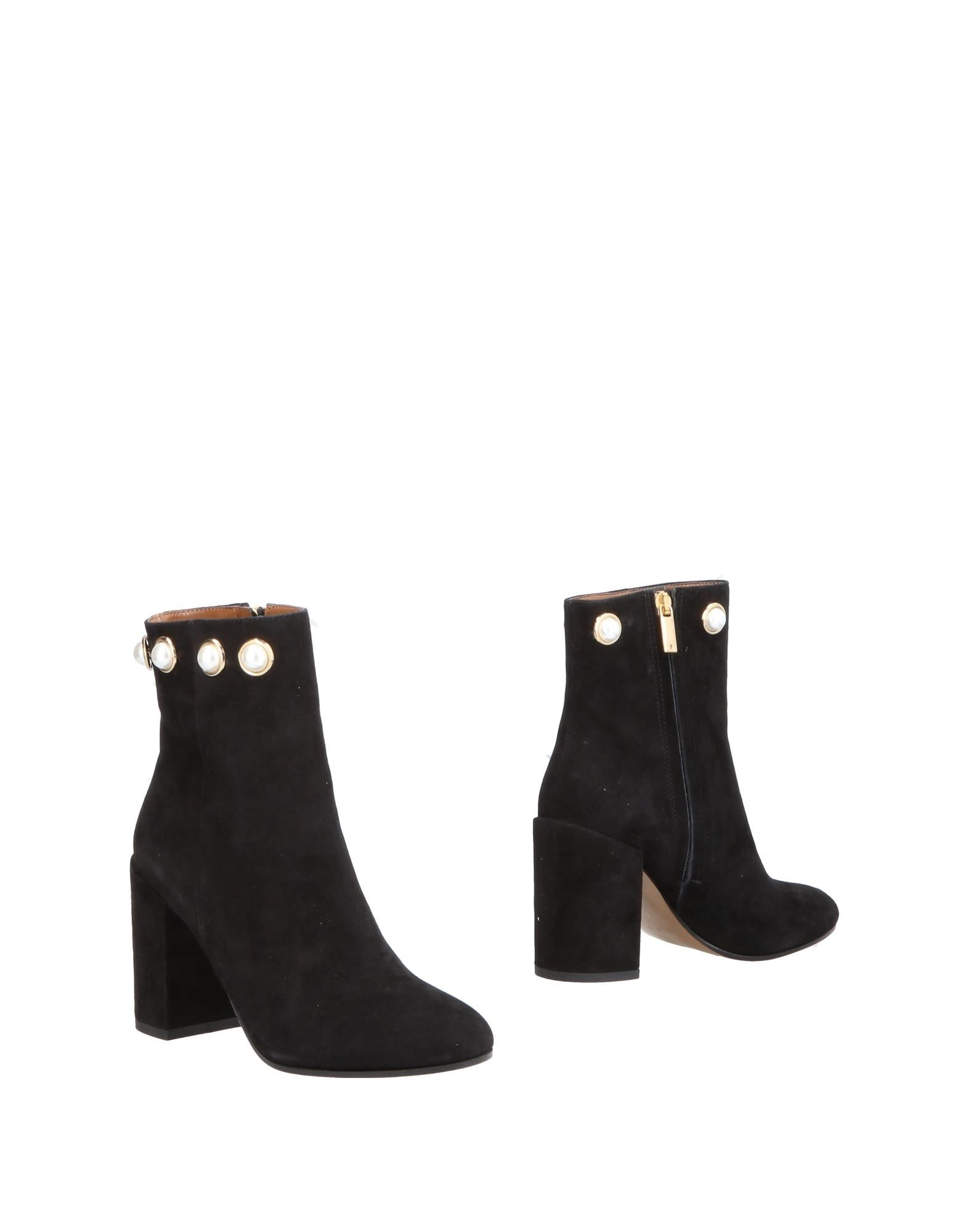 Osvaldo Rossi Stiefelette Damen  11502089DL Gute Qualität beliebte Schuhe
