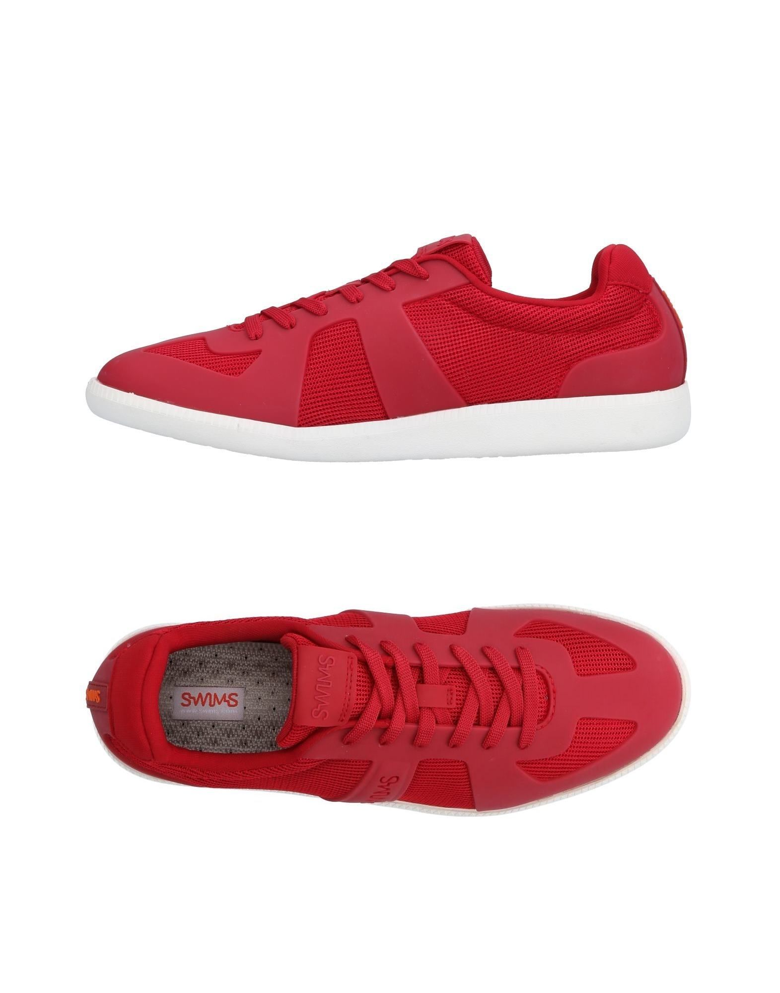 Sneakers Swims Uomo - Acquista online su YOOX - 11502091XT 808077c81ae