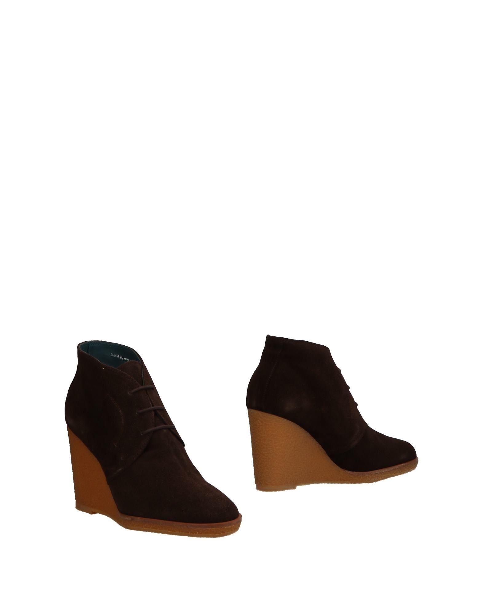 Stilvolle Castañer billige Schuhe Castañer Stilvolle Stiefelette Damen  11502097OV 11875b
