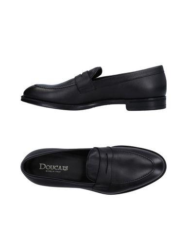 Zapatos con descuento Mocasín Doucal's Hombre - Mocasines Doucal's - 11502113FO Negro