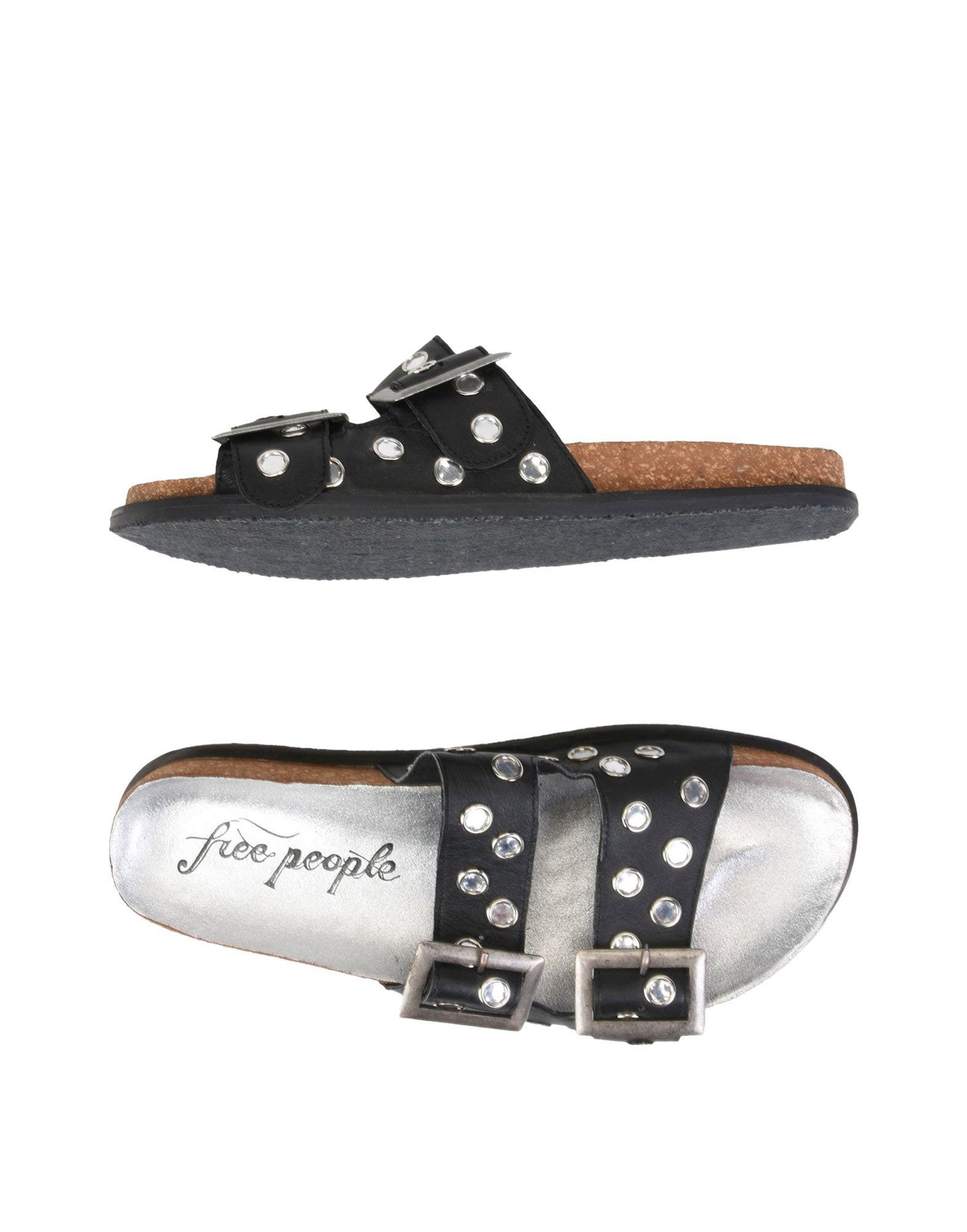 Free People Bali Footbed  11502121ES Gute Qualität beliebte Schuhe