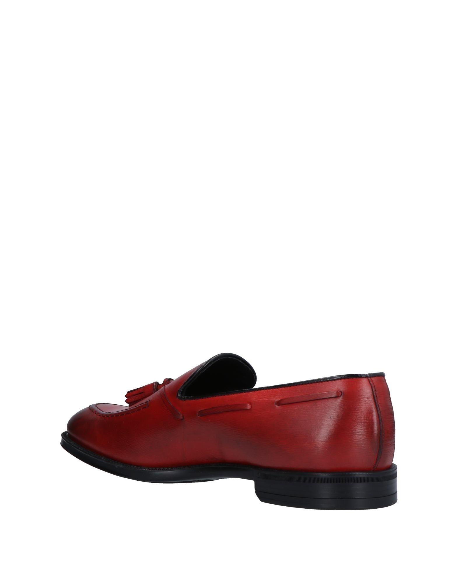 Doucal's Gute Mokassins Herren  11502126RO Gute Doucal's Qualität beliebte Schuhe 1fe1f3