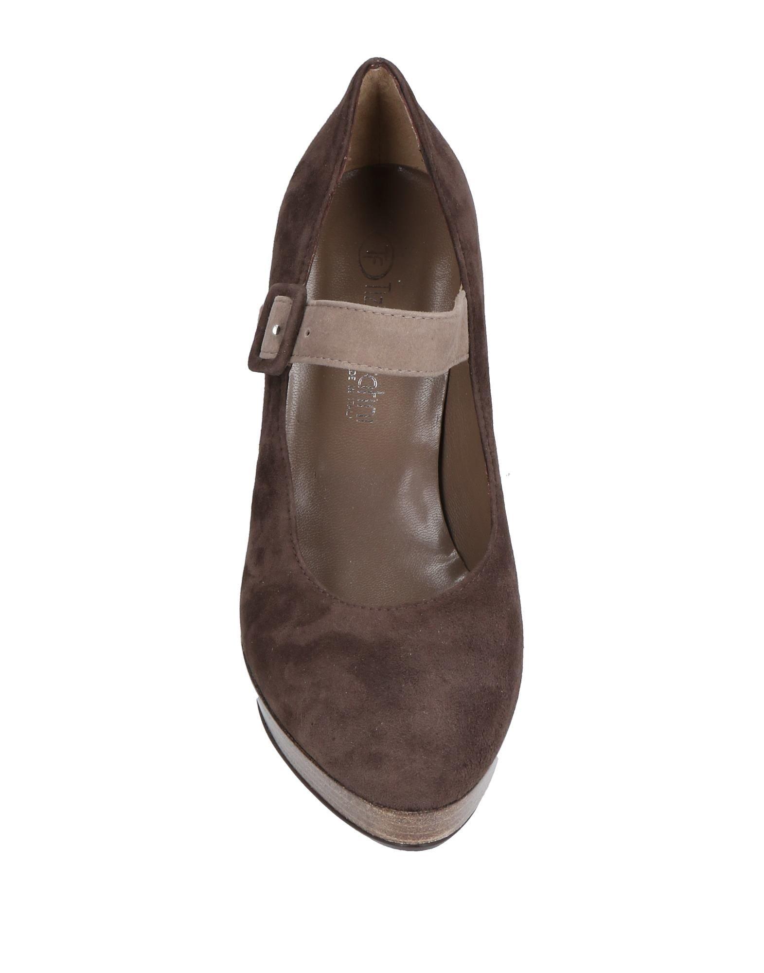 Tiziano Fratini Gute Pumps Damen  11502130GA Gute Fratini Qualität beliebte Schuhe f32cb3