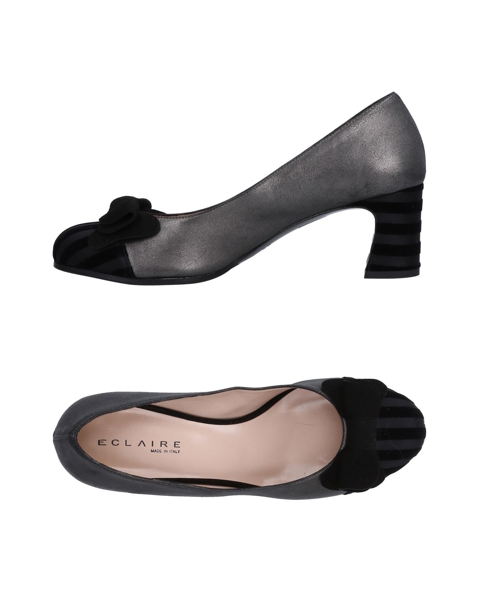 Eclaire Pumps Damen  beliebte 11502134AI Gute Qualität beliebte  Schuhe 396132