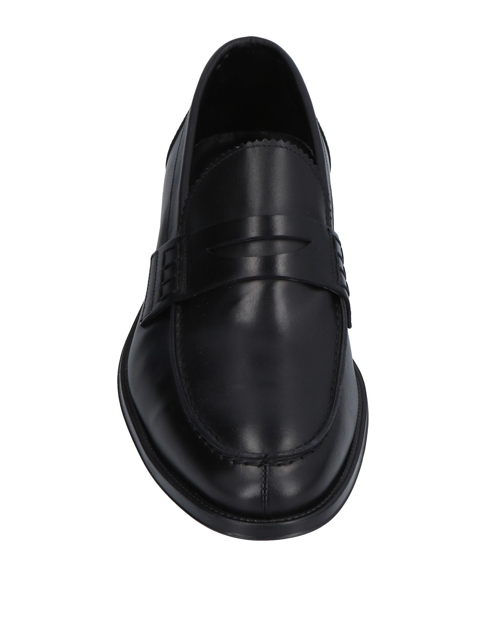 Doucal's Mokassins 11502138AR Herren  11502138AR Mokassins Heiße Schuhe e56d82