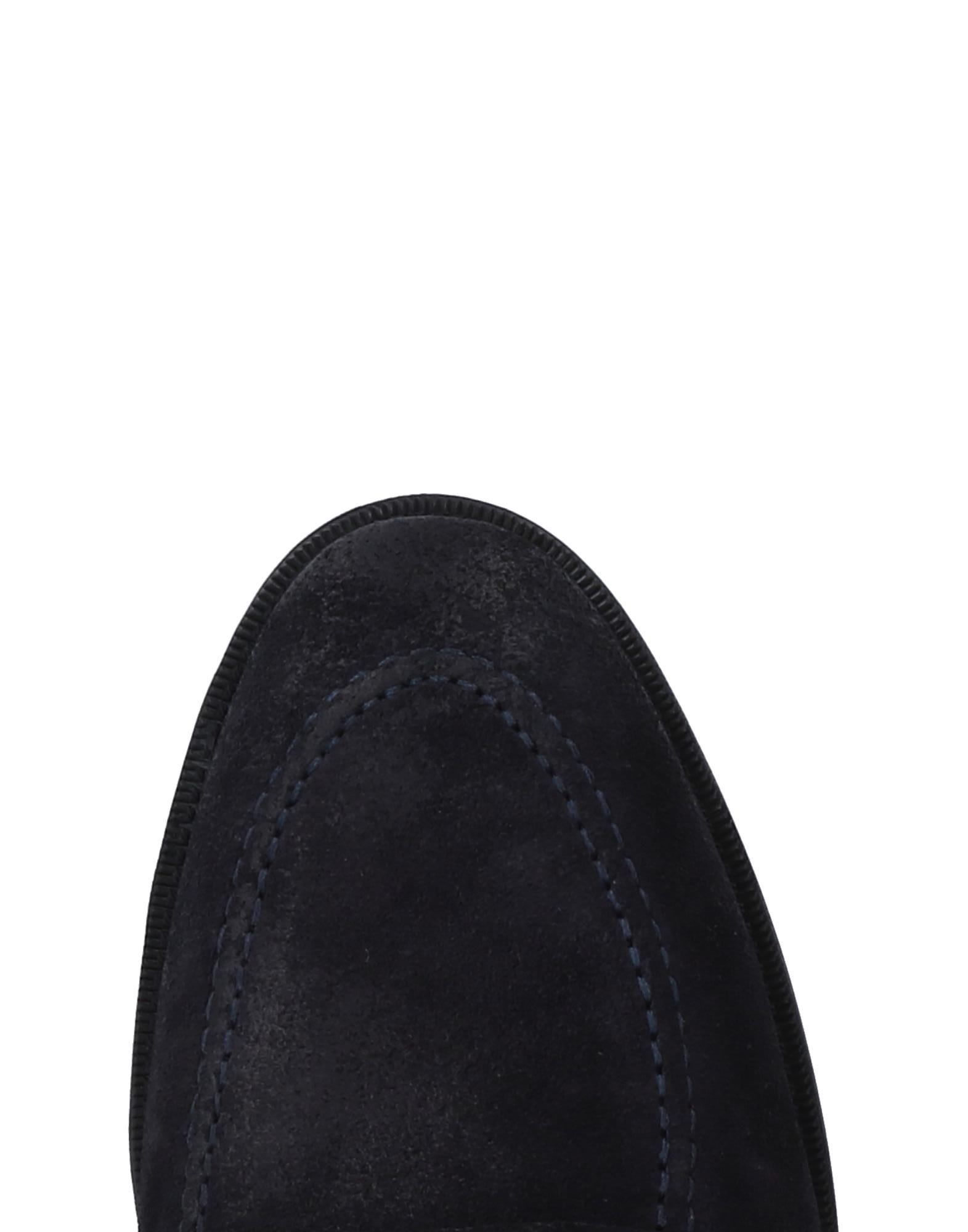 Haltbare Mode billige Schuhe Doucal's Mokassins Herren  11502142TA Heiße Schuhe