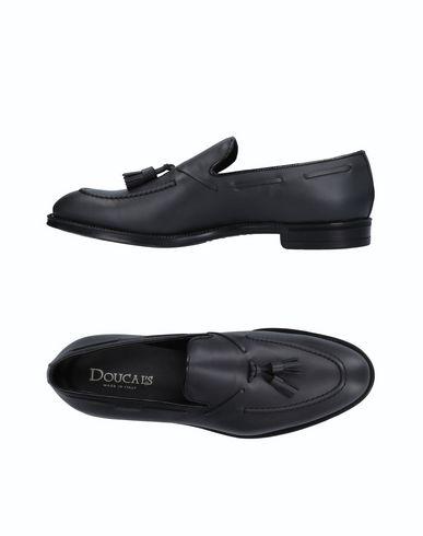 Zapatos con descuento Mocasín Doucal's Hombre - Mocasines Doucal's - 11502158PM Azul oscuro