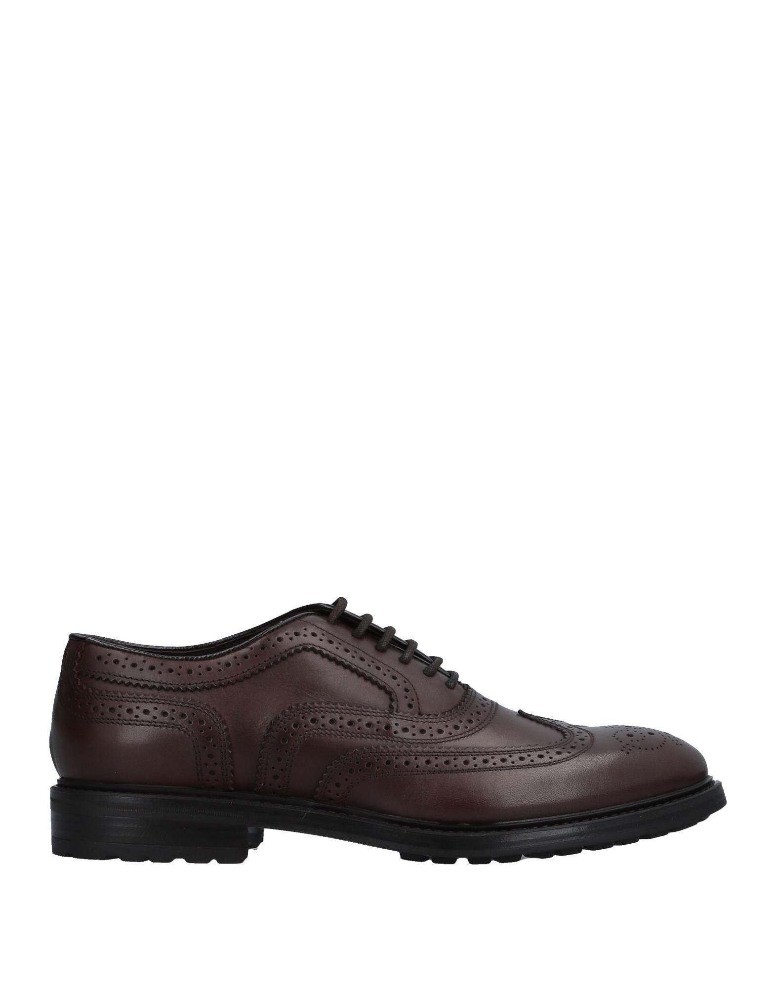 Doucal's Schnürschuhe Herren  11502161CU Gute Qualität beliebte Schuhe