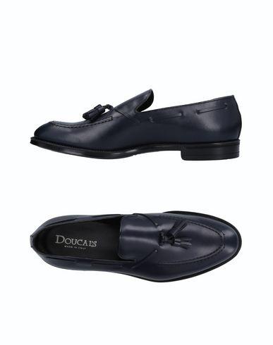 Zapatos con descuento Mocasín Doucal's Hombre - Mocasines Doucal's - 11502164QC Negro